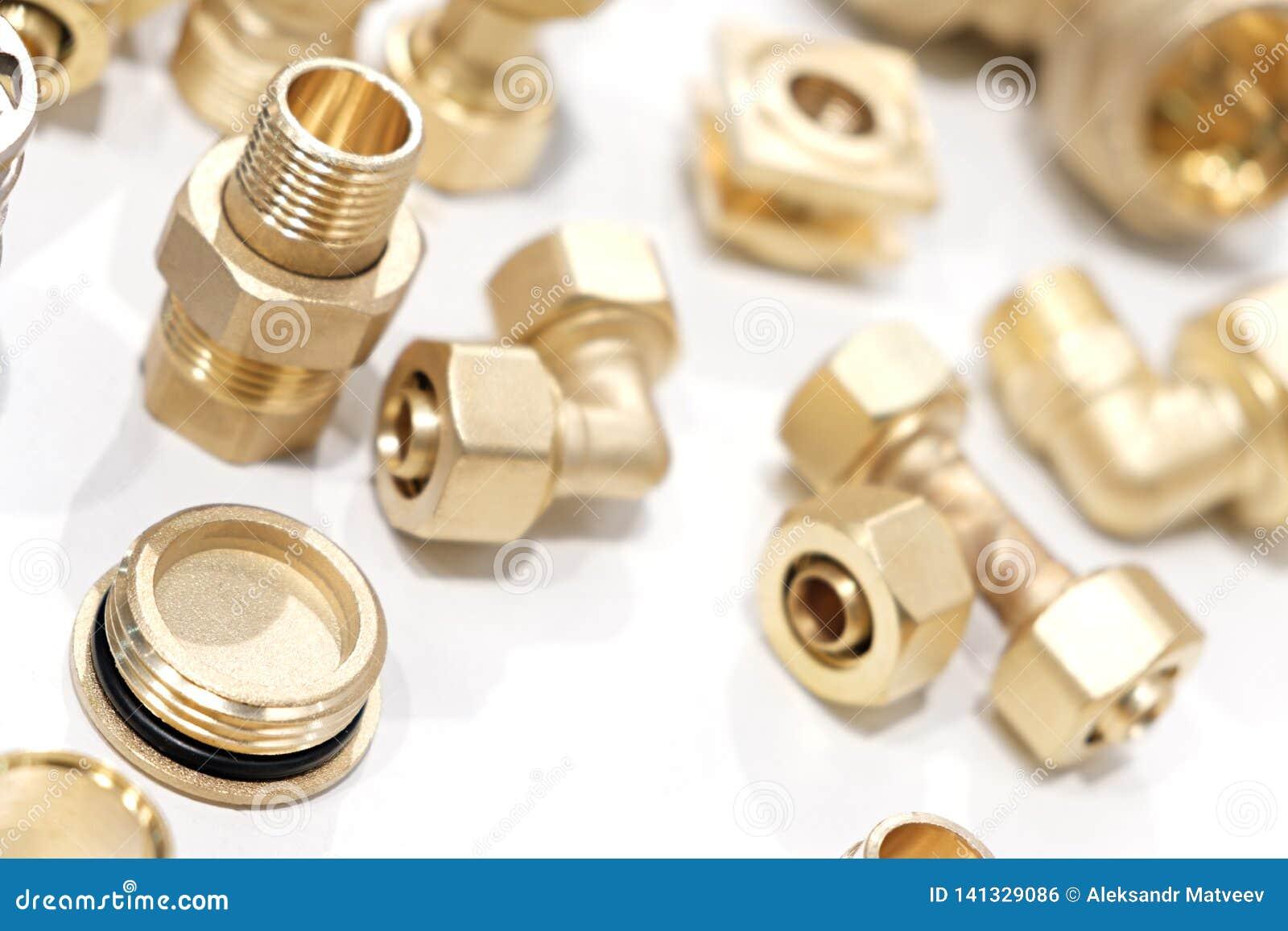 Πολλοί τύποι ορείχαλκων χαλκού μετάλλων απαριθμούν το βιομηχανικό υπόβαθρο σχεδίου