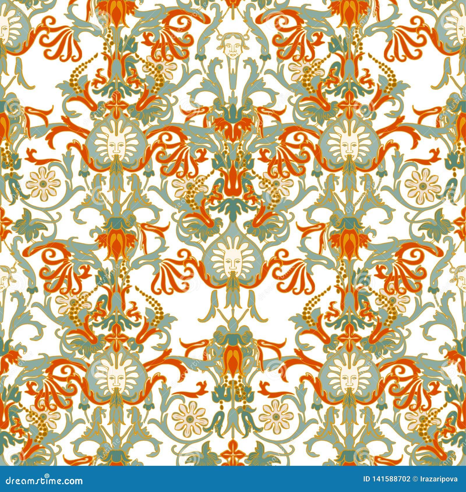 Πορτογαλικό σχέδιο κεραμικών κεραμιδιών azulejo Εθνική λαϊκή διακόσμηση Μεσογειακή παραδοσιακή διακόσμηση Ιταλική αγγειοπλαστική,