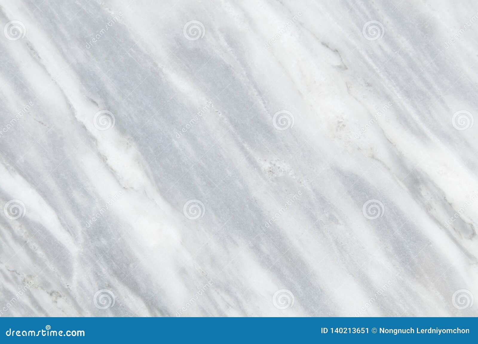 Белая мраморная каменная предпосылка Белый мрамор, фон текстуры кварца Картина стены и мрамора панели естественная для архитектур