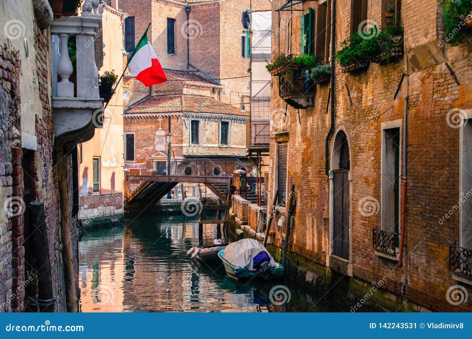 Венеция как