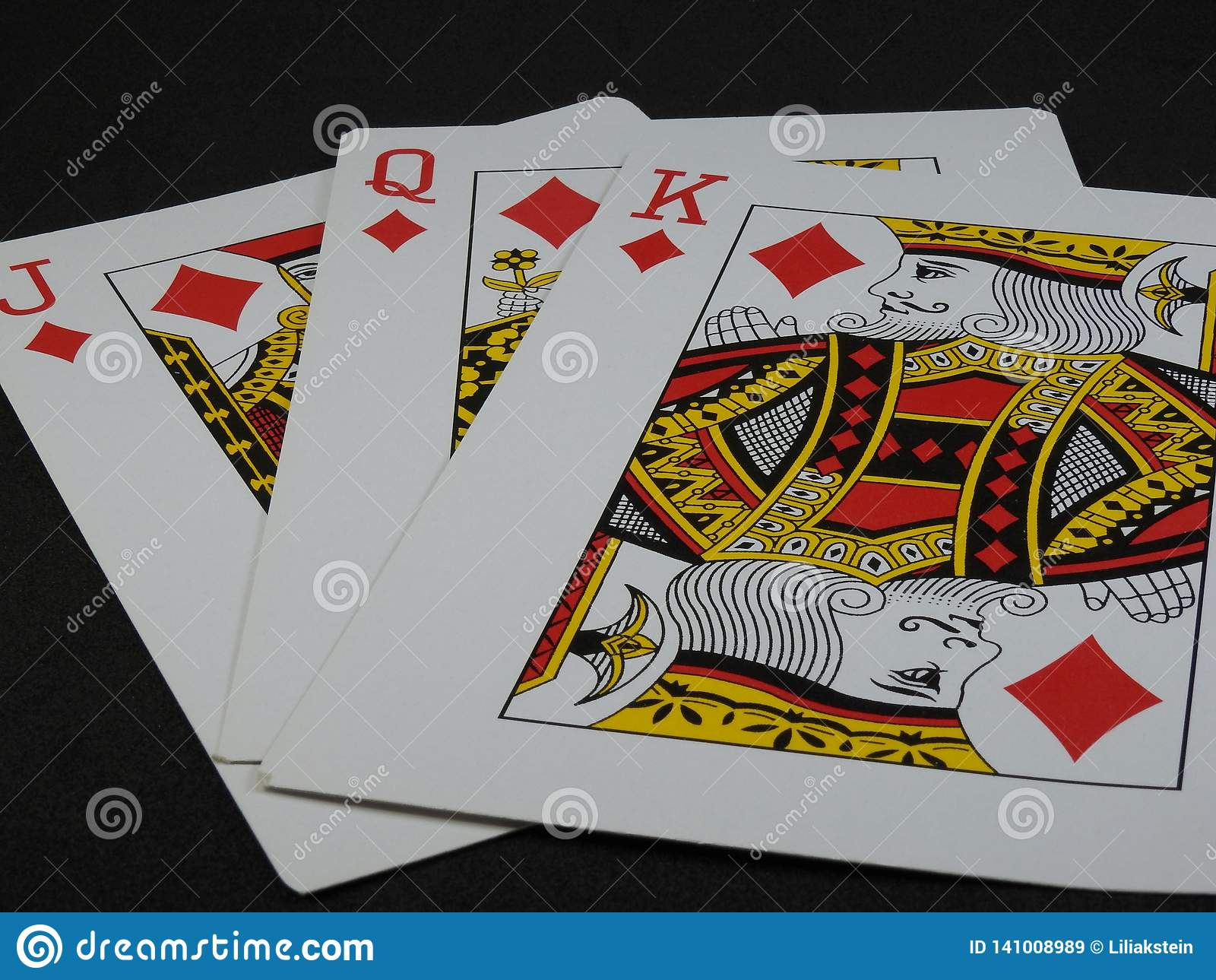 караля как играть картах в на