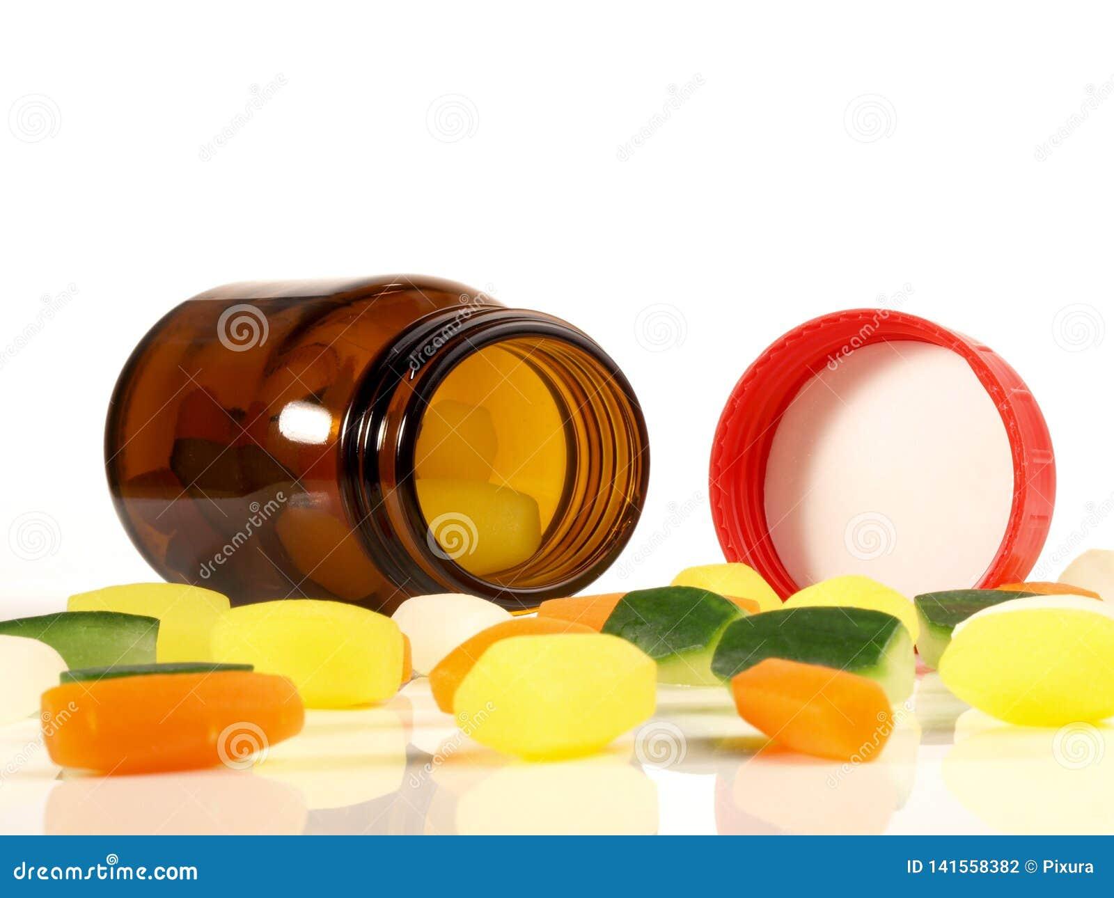 Концепция витаминов овоща - здоровое питание