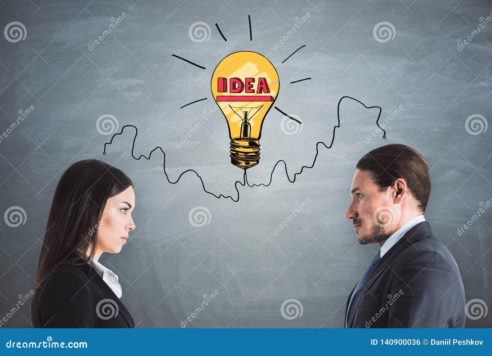 Концепция идеи и сыгранности