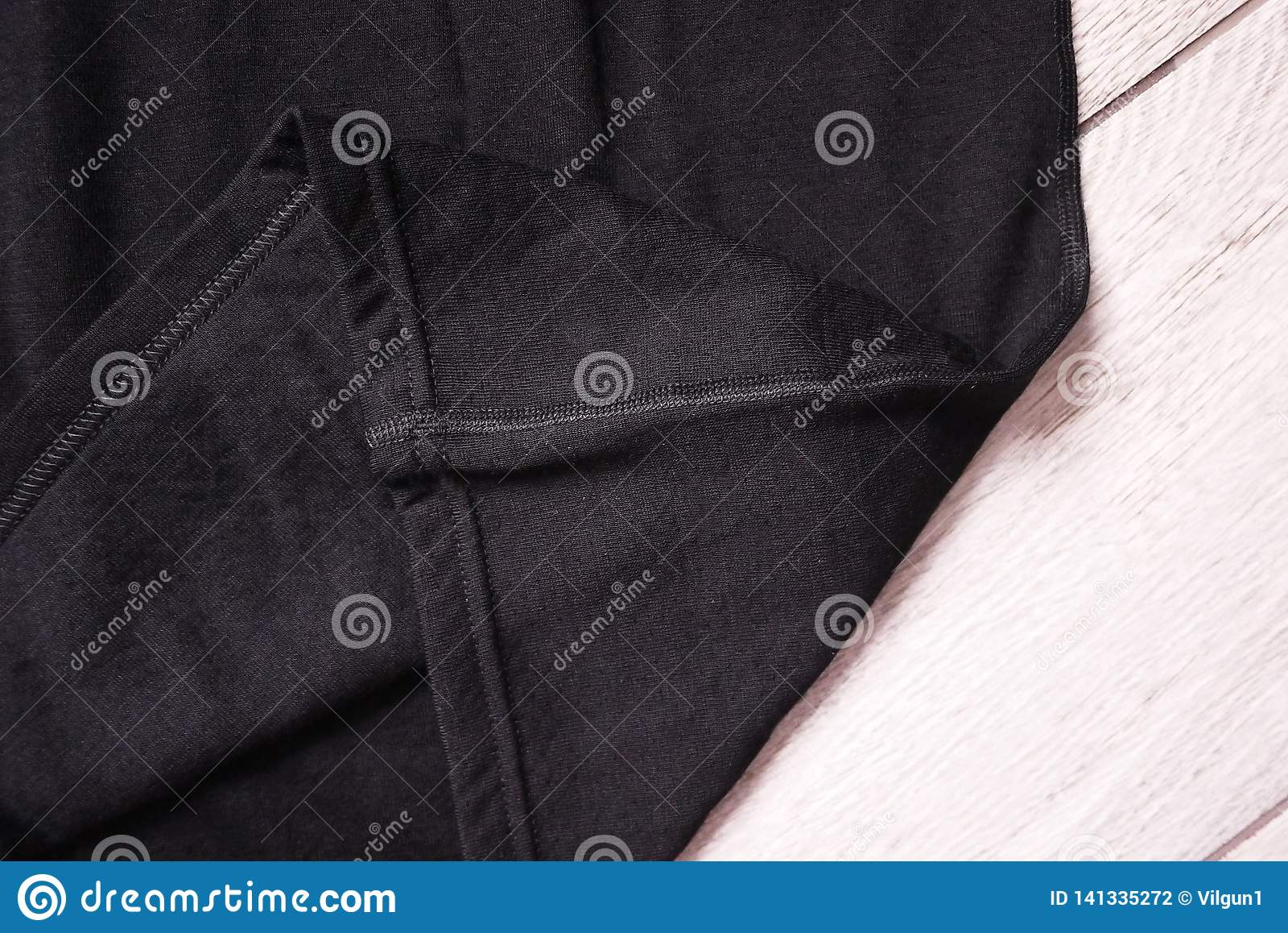Нижнее белье спорт термальное Детали, материал, конец-вверх