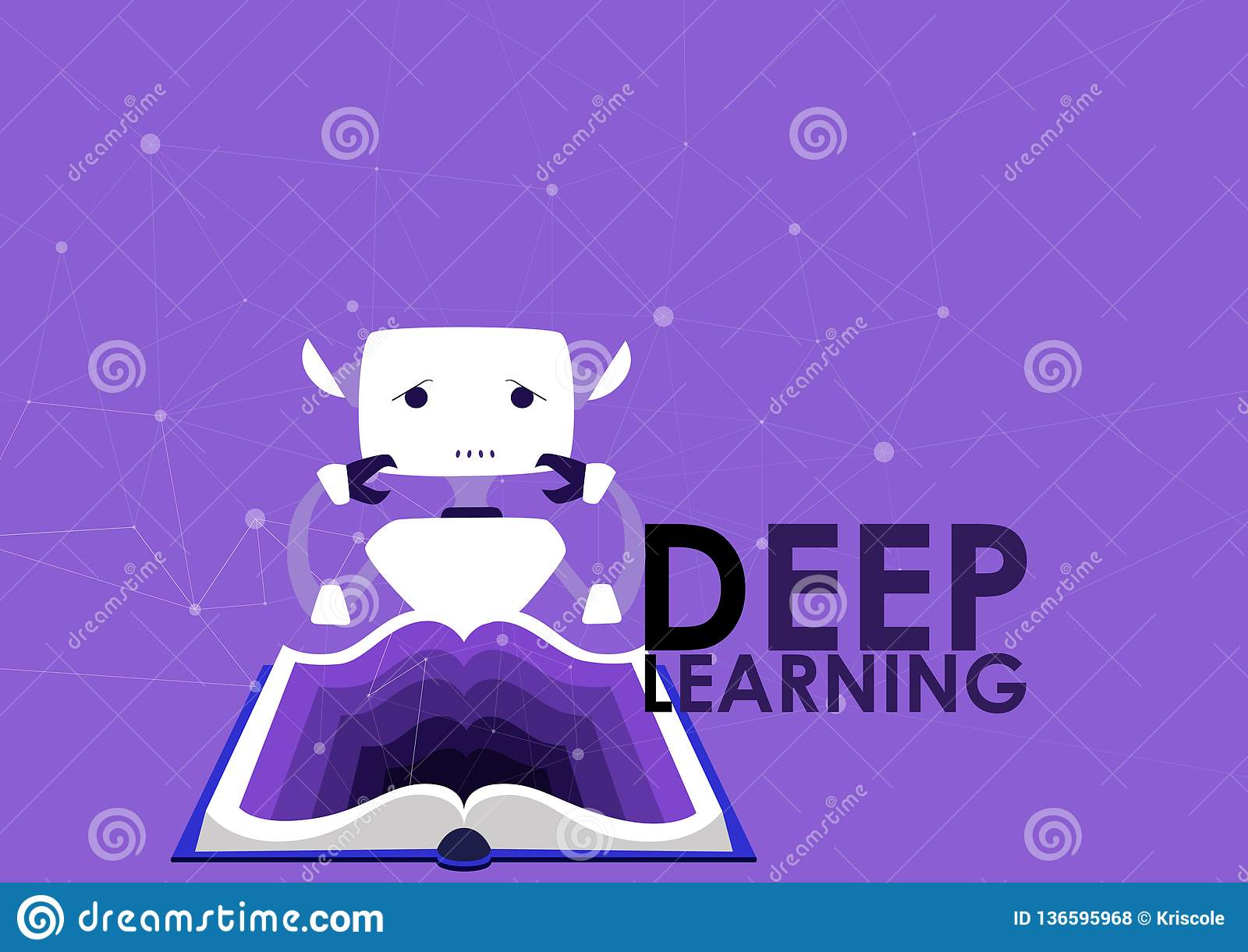 Deep Learning Algorithms Of Artificial Intelligence, Concept