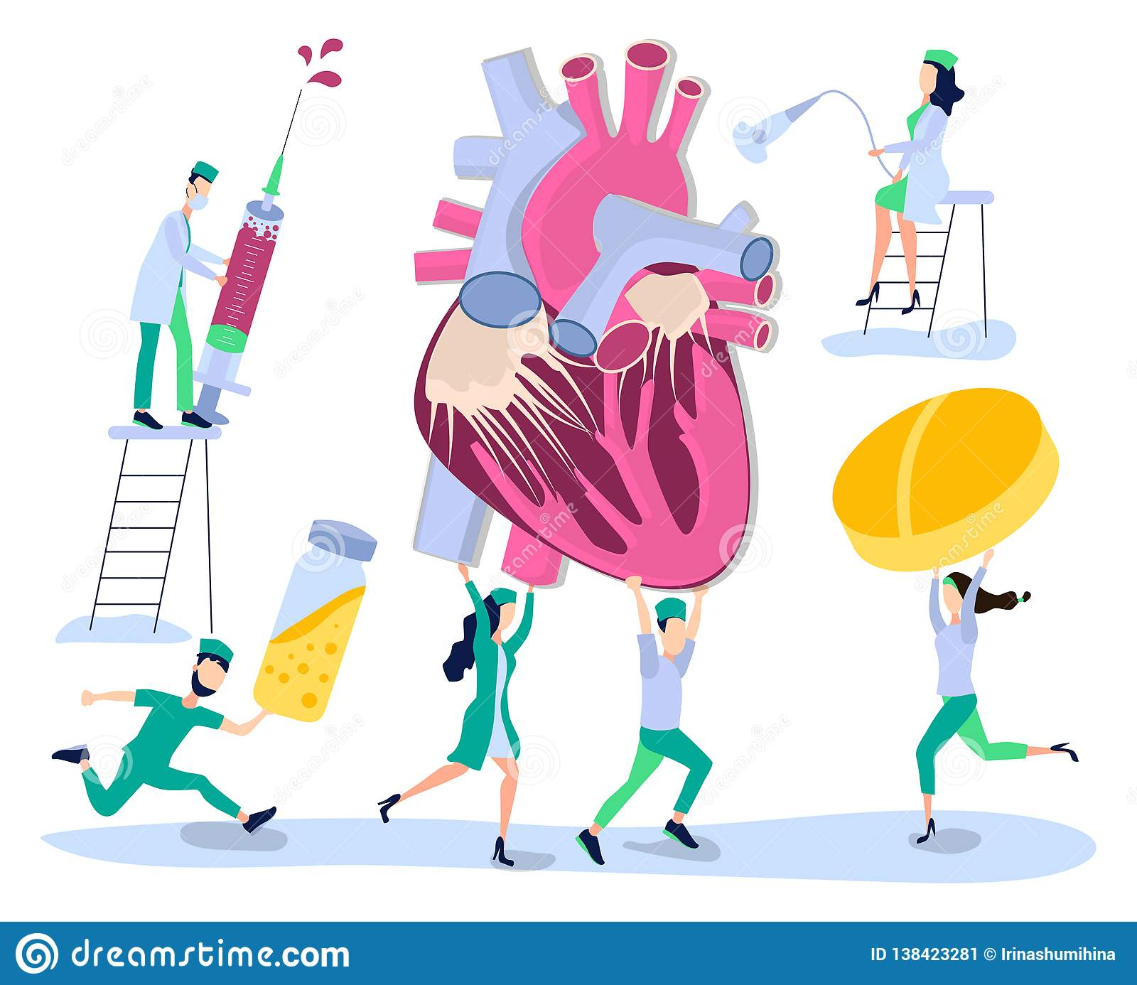 how is cardiac disease diagnosed
