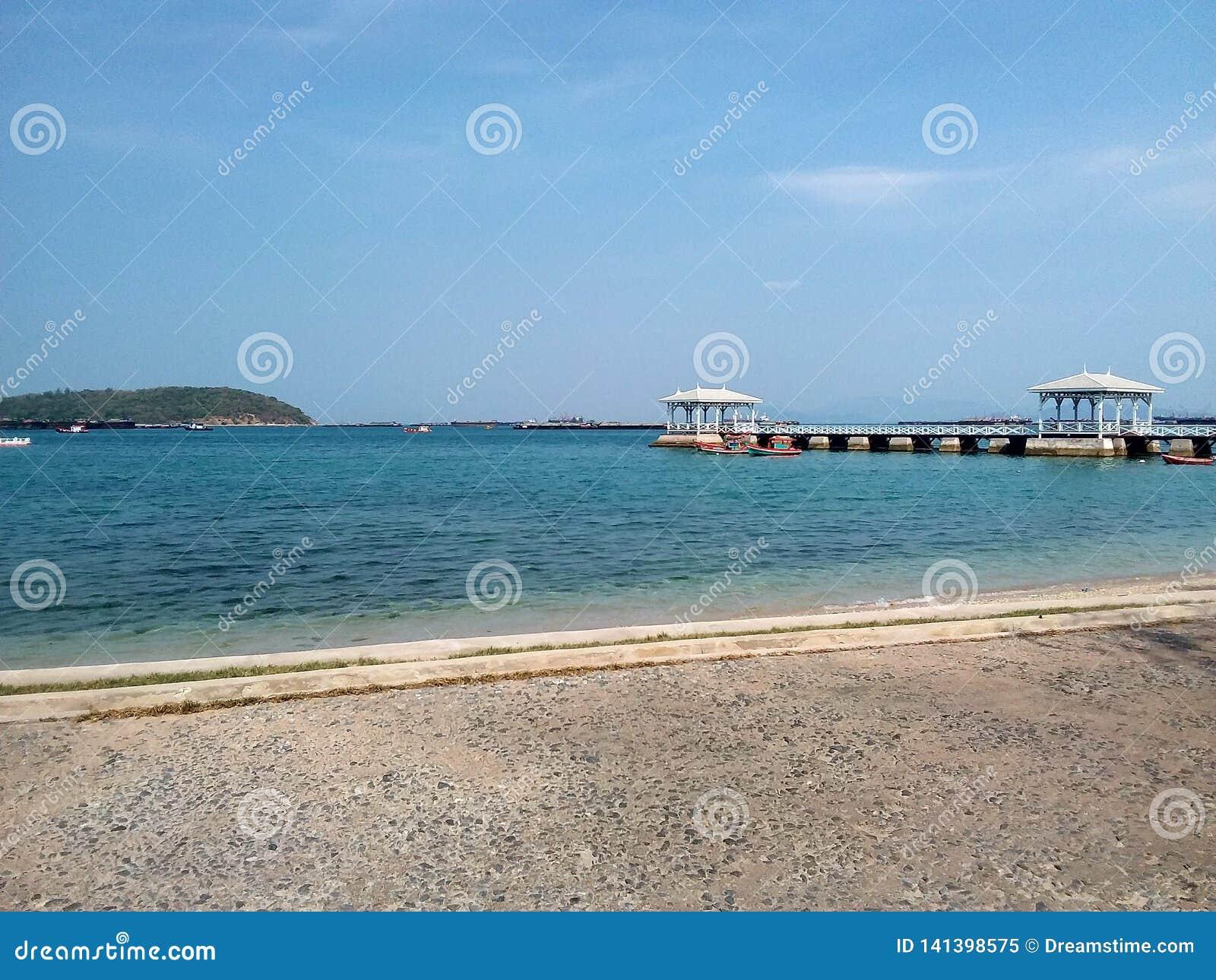 пляж славный
