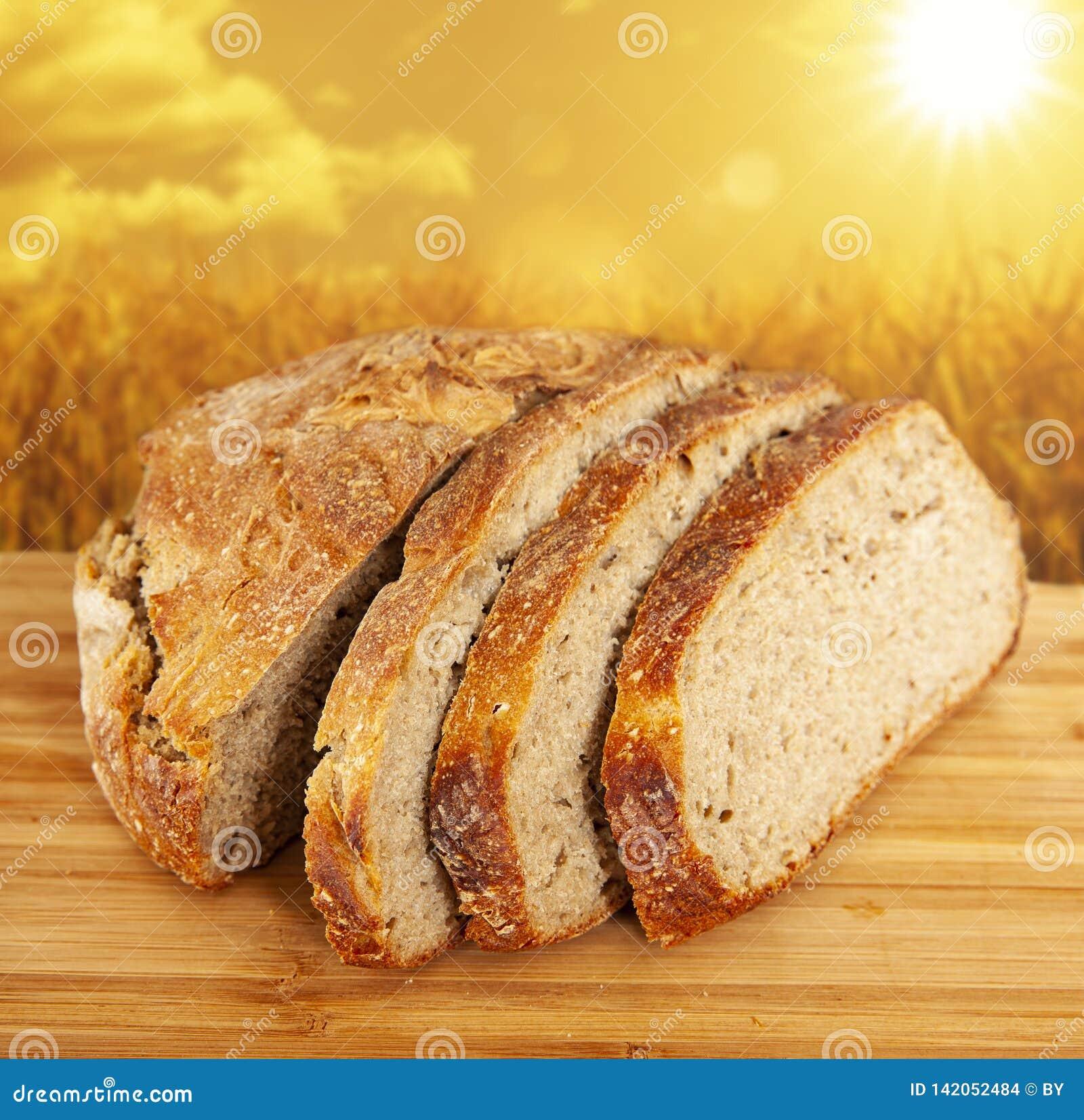 пшеница jpg хлеба вся