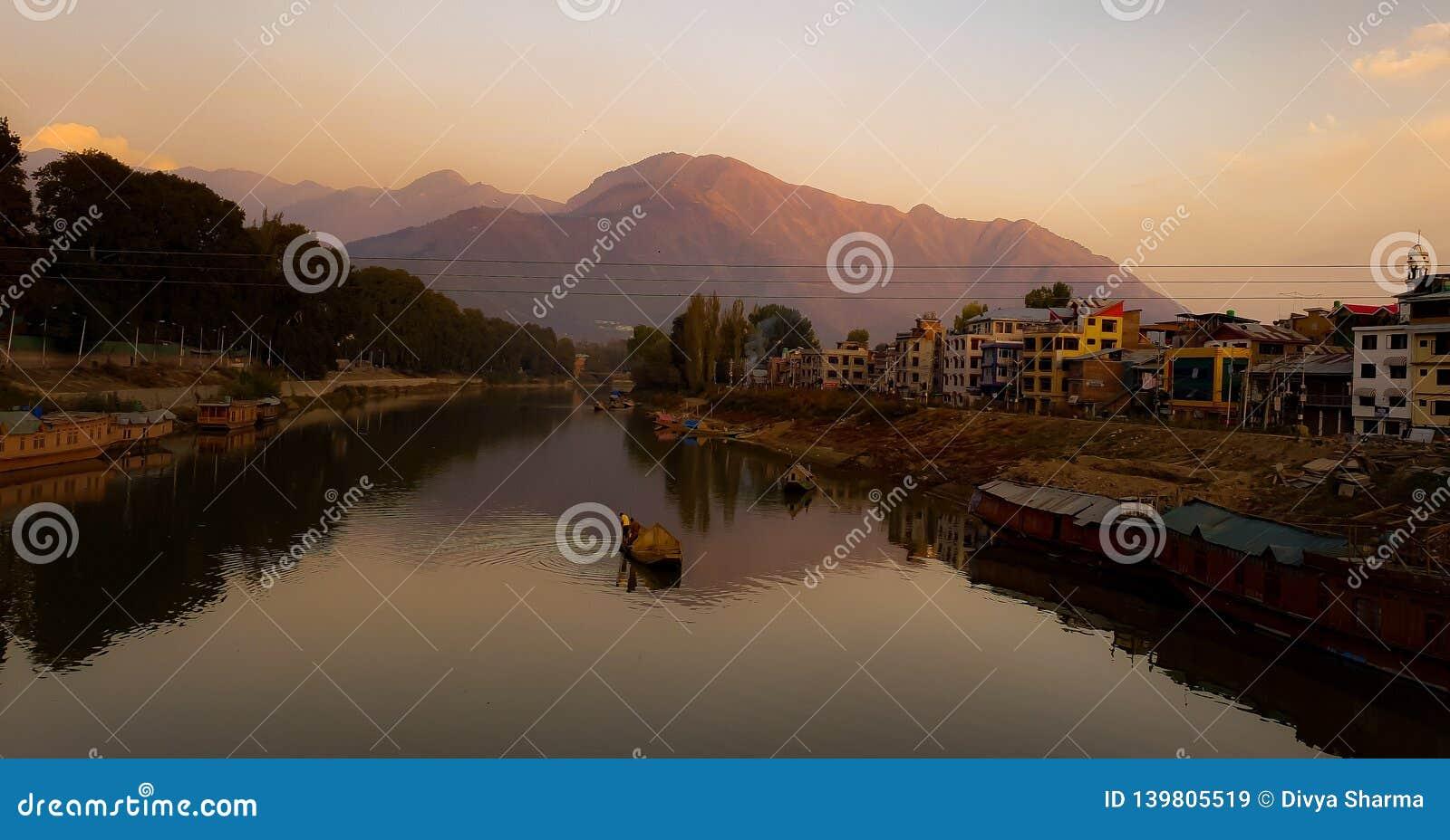 Долины Кашмира