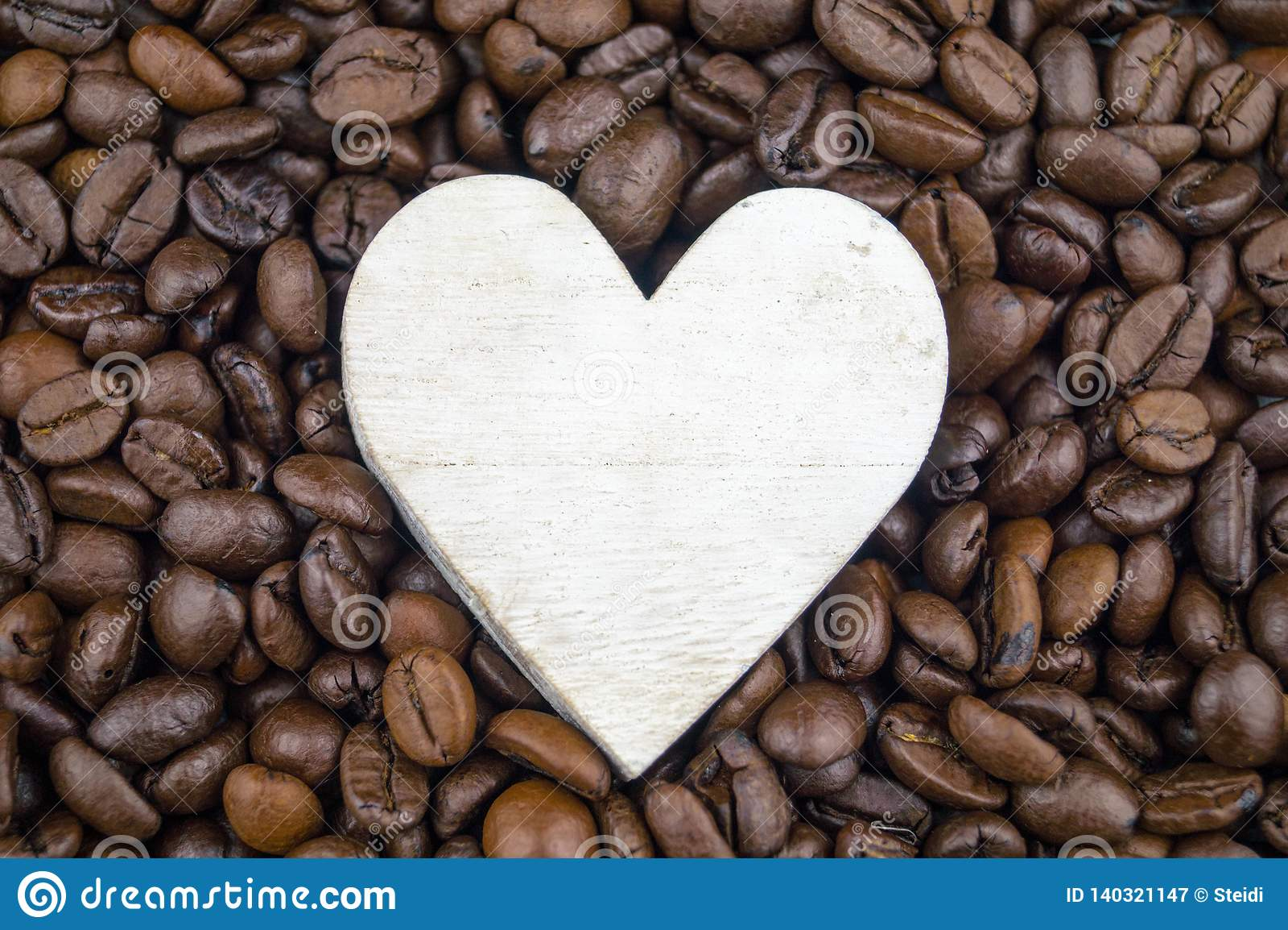 Сердце и циркуляция кофе