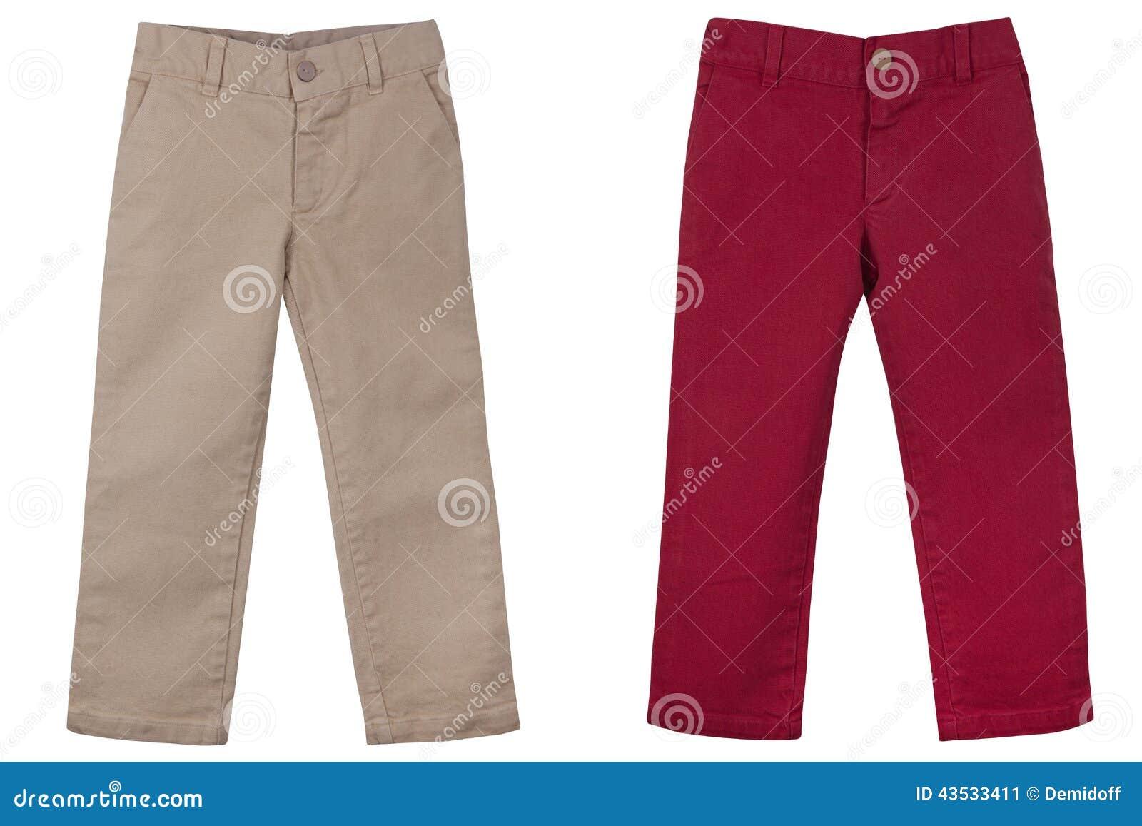 Сhildren s trousers
