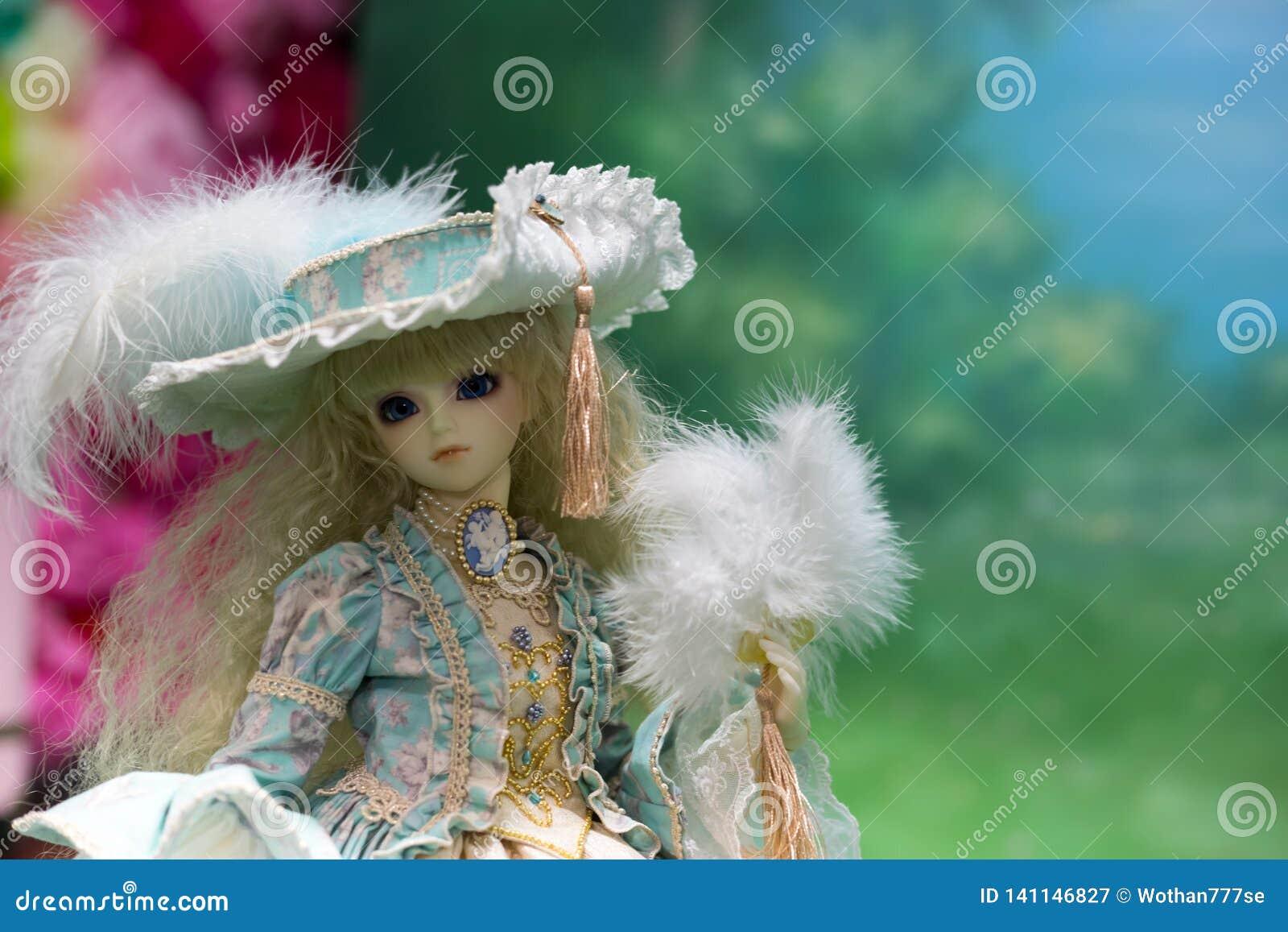 Японский стиль lolita куклы