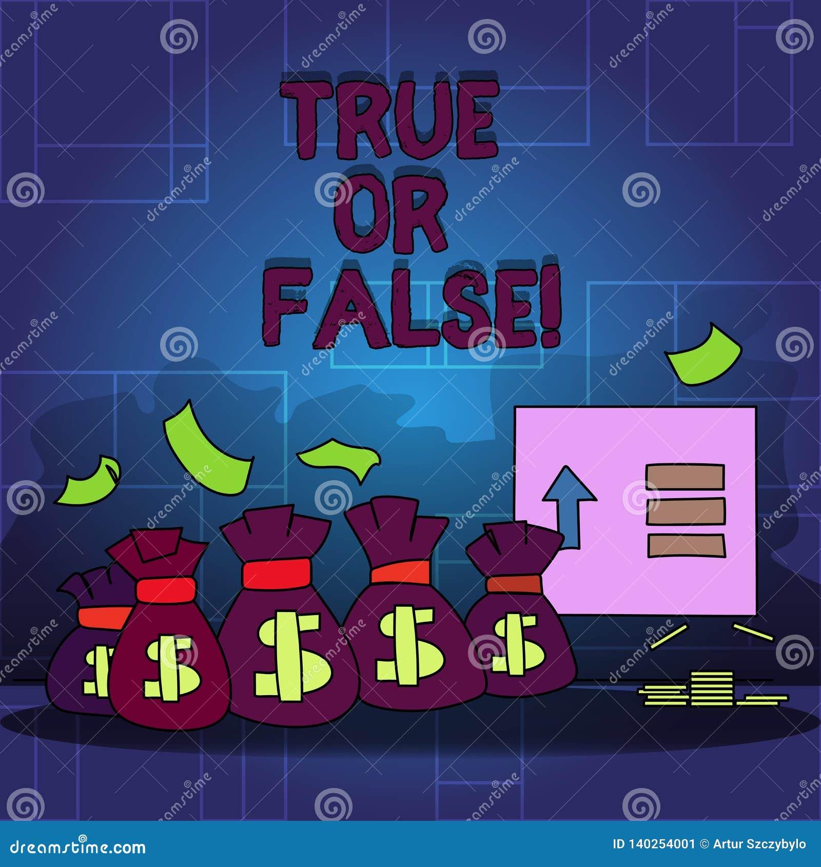 Текст почерка истинный или ложный Смысл концепции решает между фактом или говорить запутанность сомнения лож