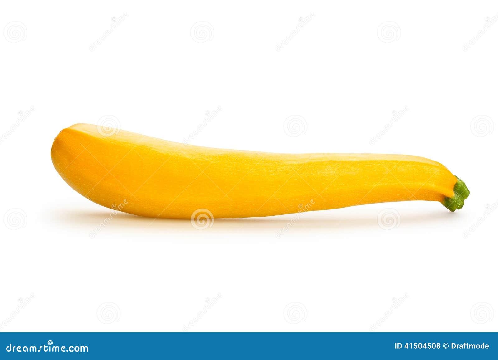 Żółty kabaczek
