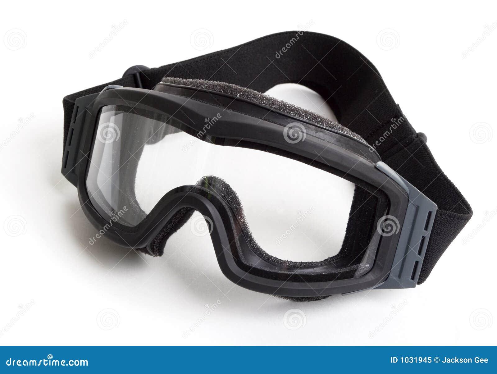 b124b1f584128 Óculos de proteção táticos imagem de stock. Imagem de faísca - 1031945