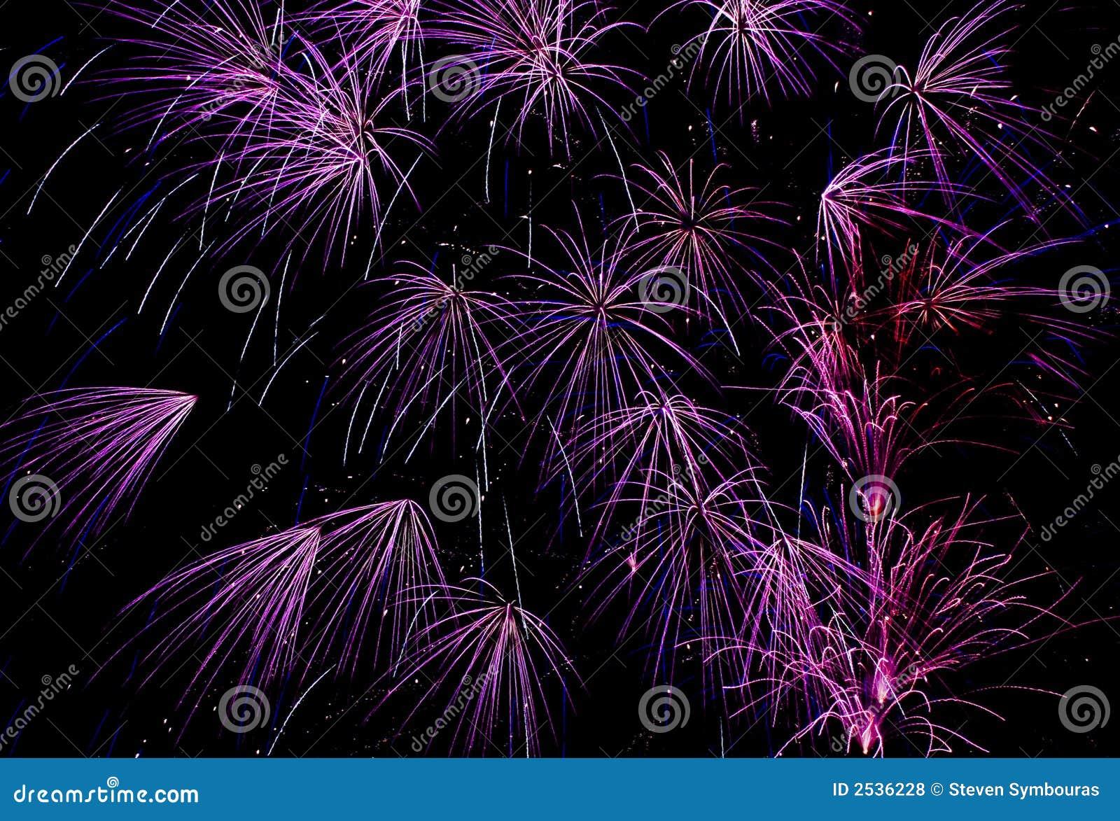 Órbita púrpura