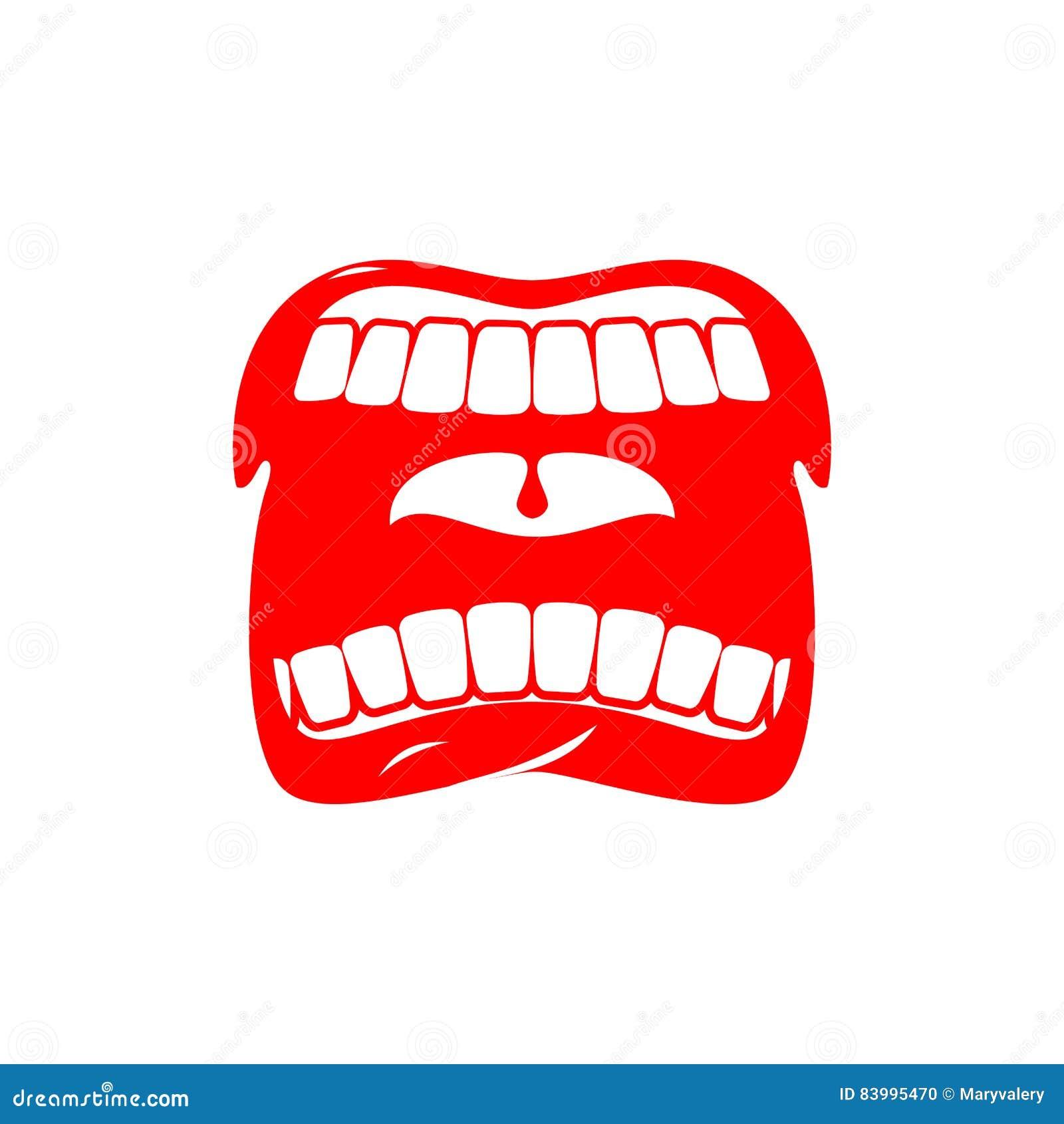 Tolle Anatomie Des Mundes Und Der Zunge Ideen - Anatomie Von ...