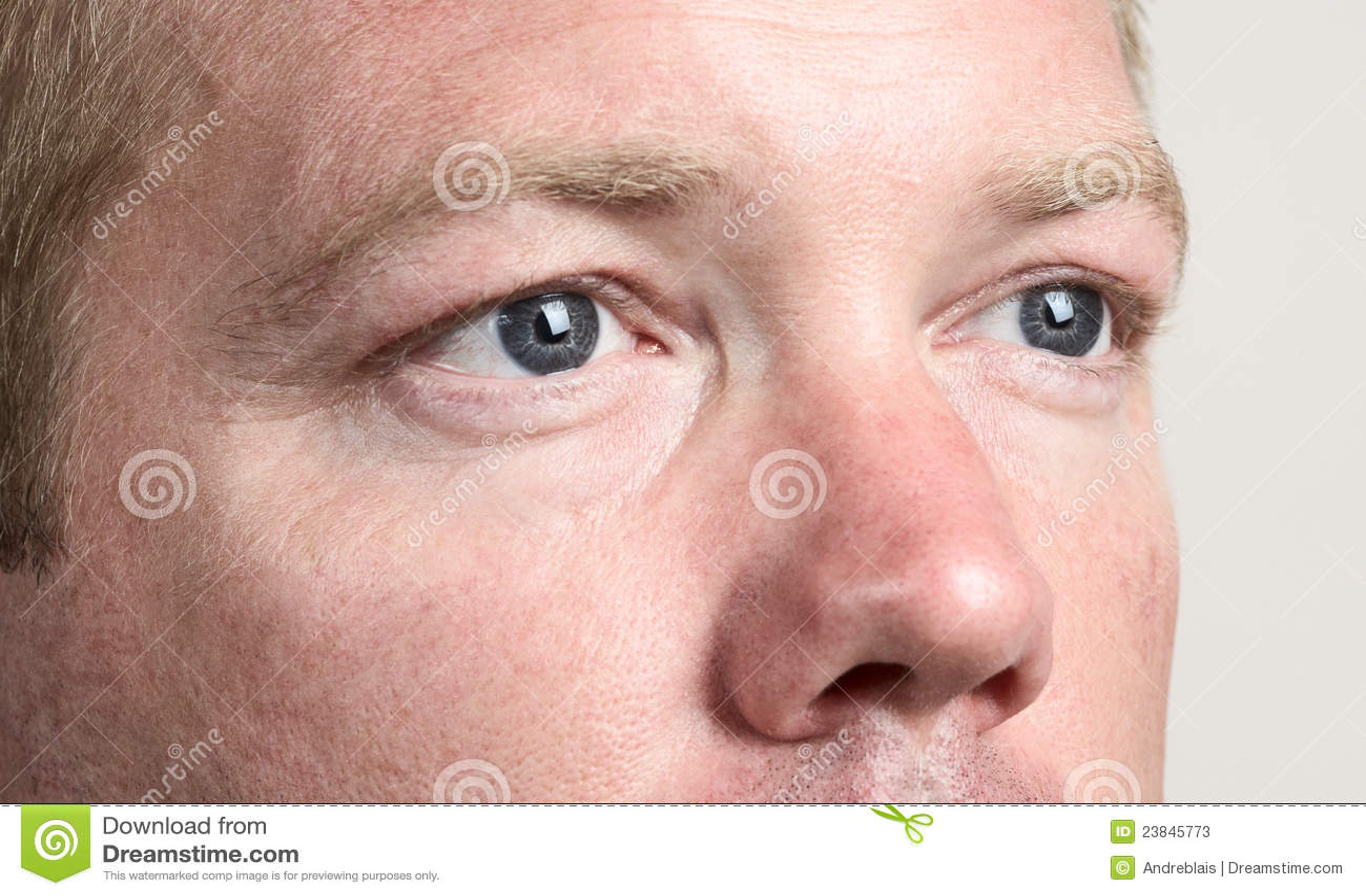ögonman s