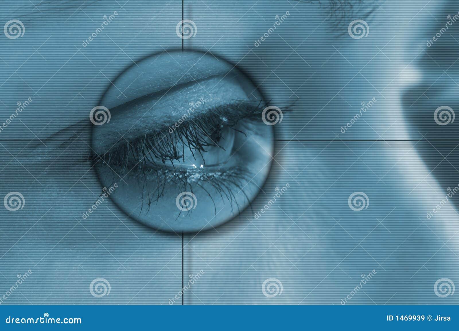 ögontech