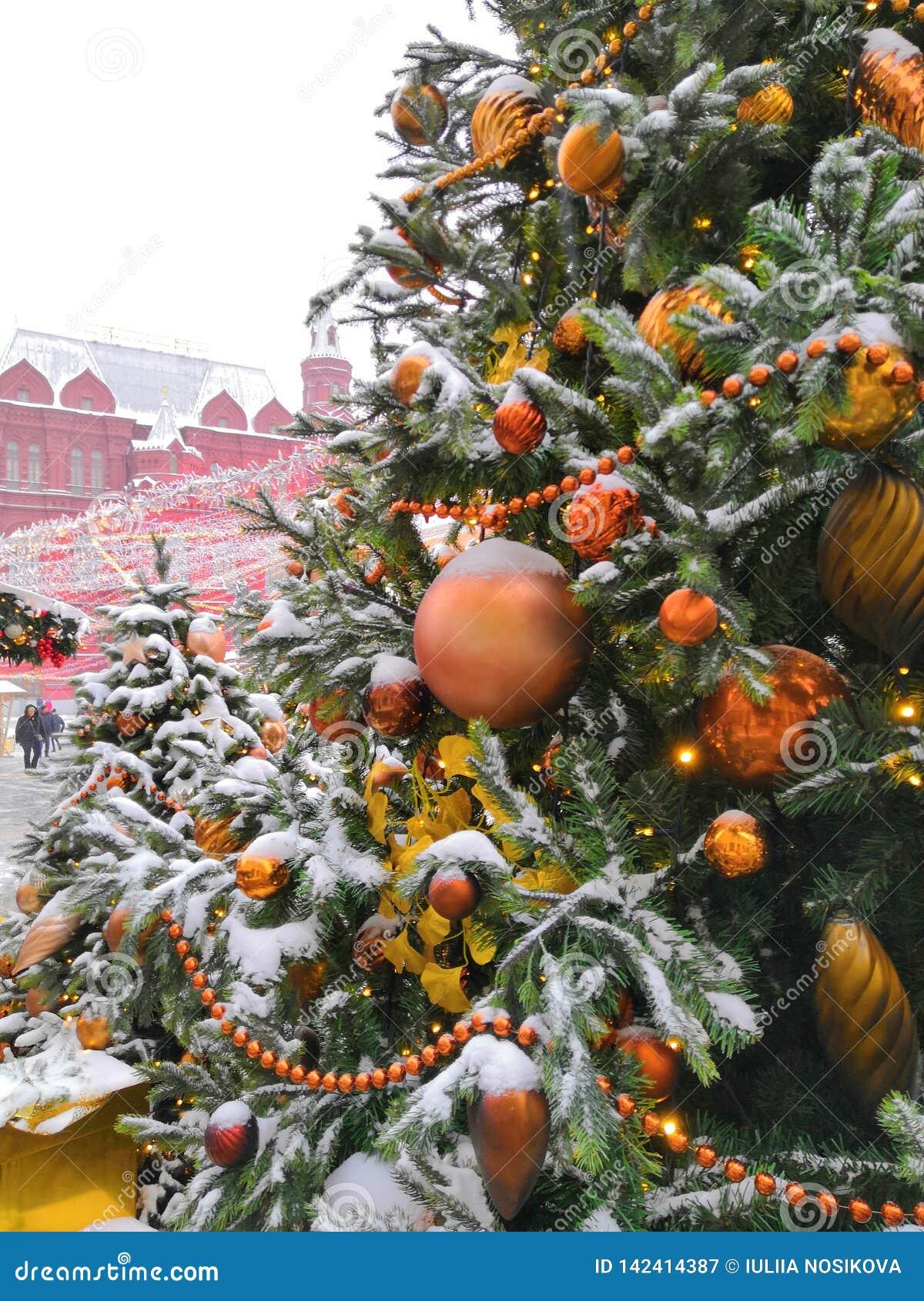 Ökologische, hölzerne Weihnachtsdekorationen