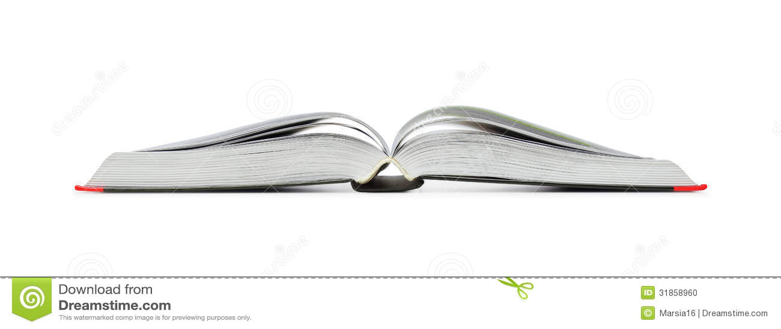 Öppna boken