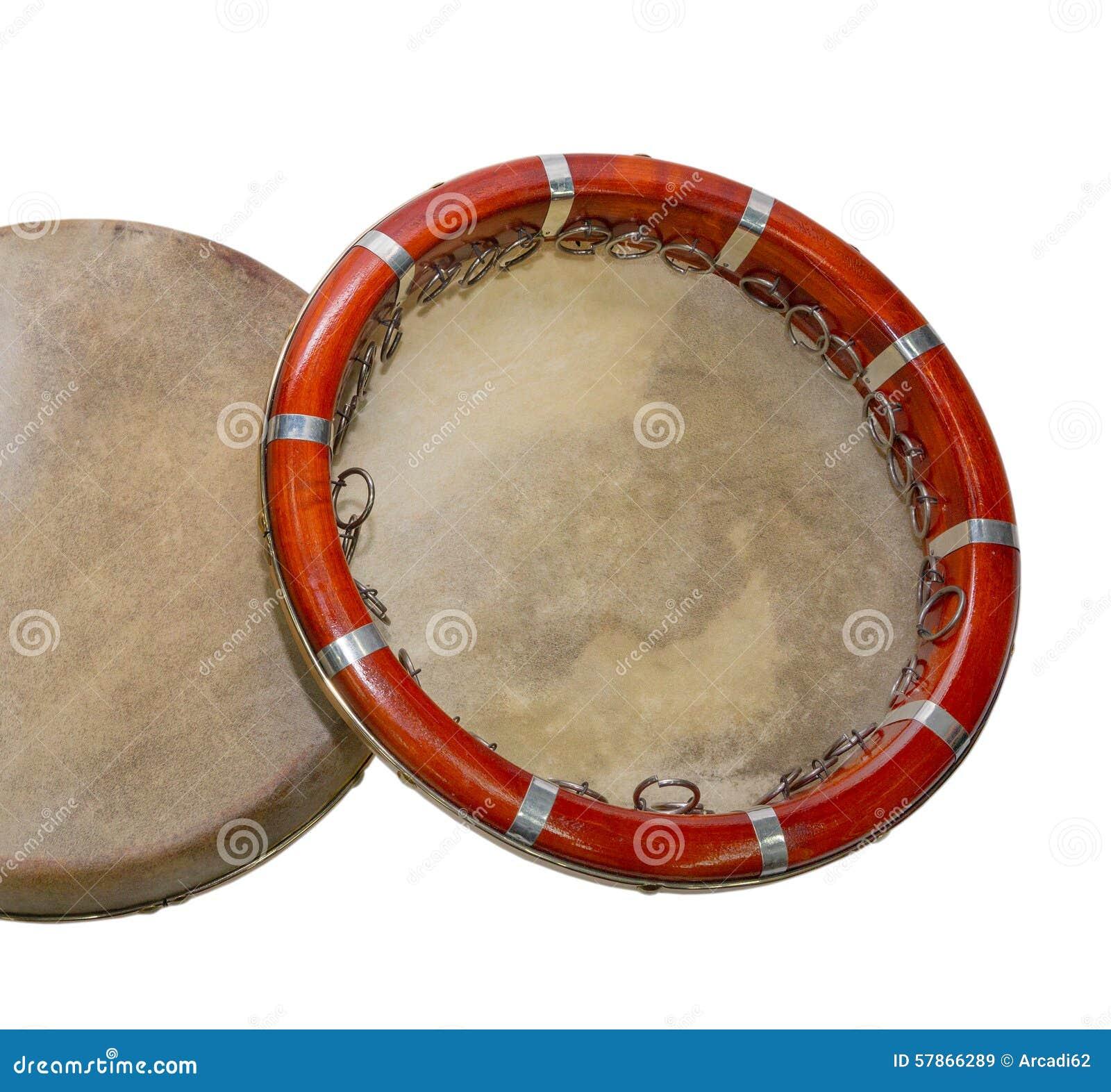 Östligt musikinstrument
