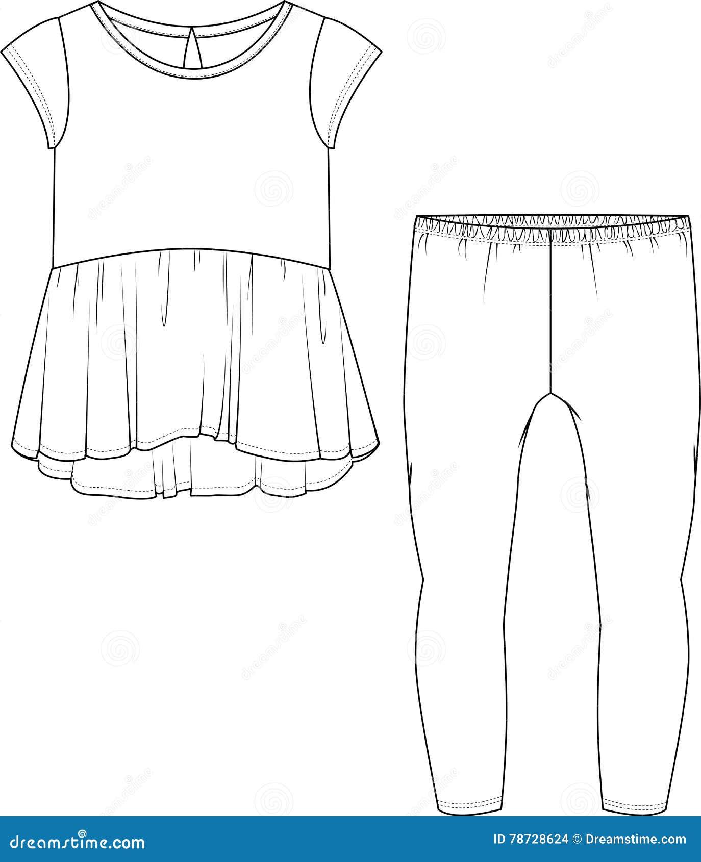 Överkant & lägga benen på ryggenuppsättning som isoleras på en vit bakgrund
