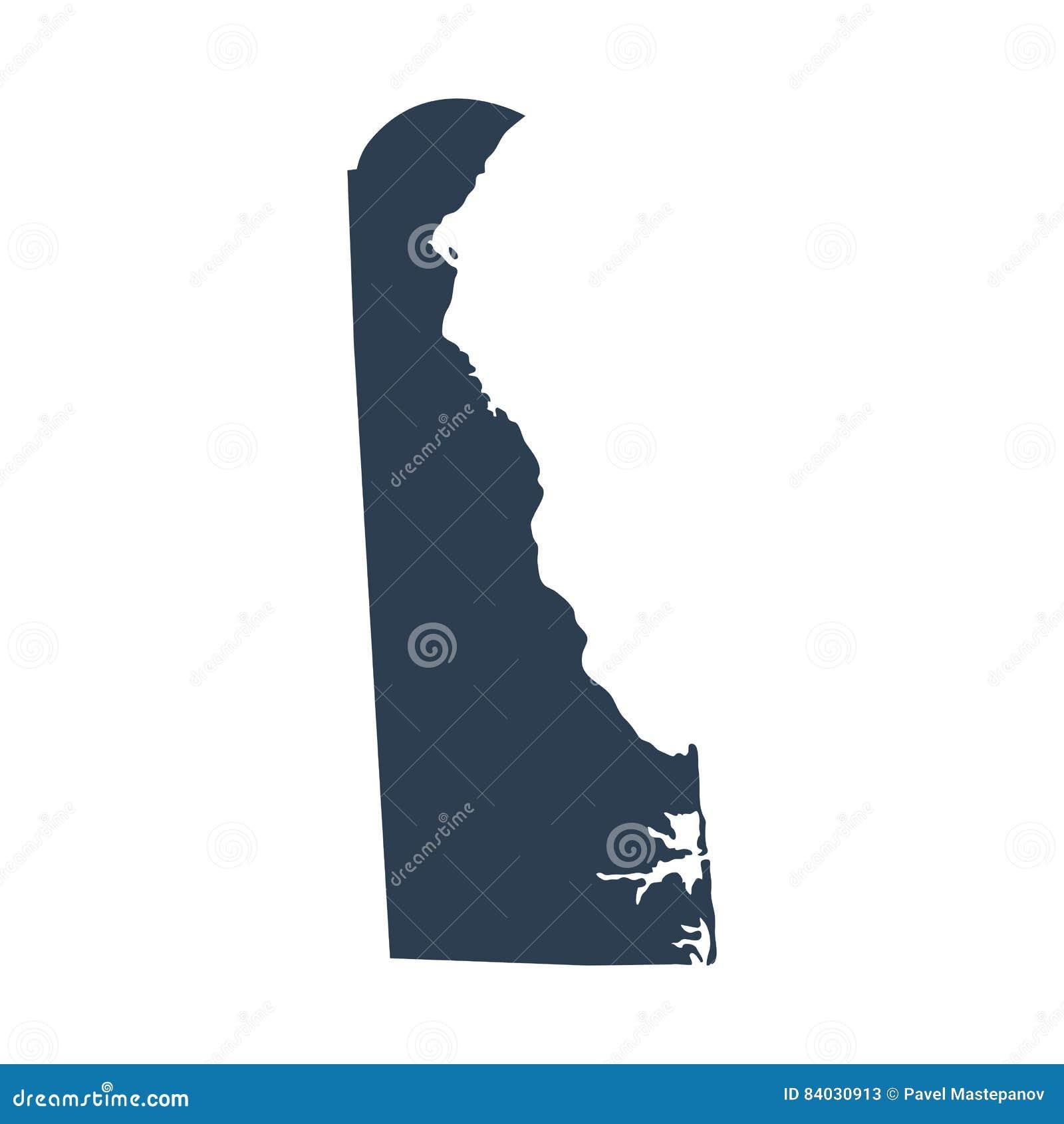 Översikt av Uen S statliga Delaware