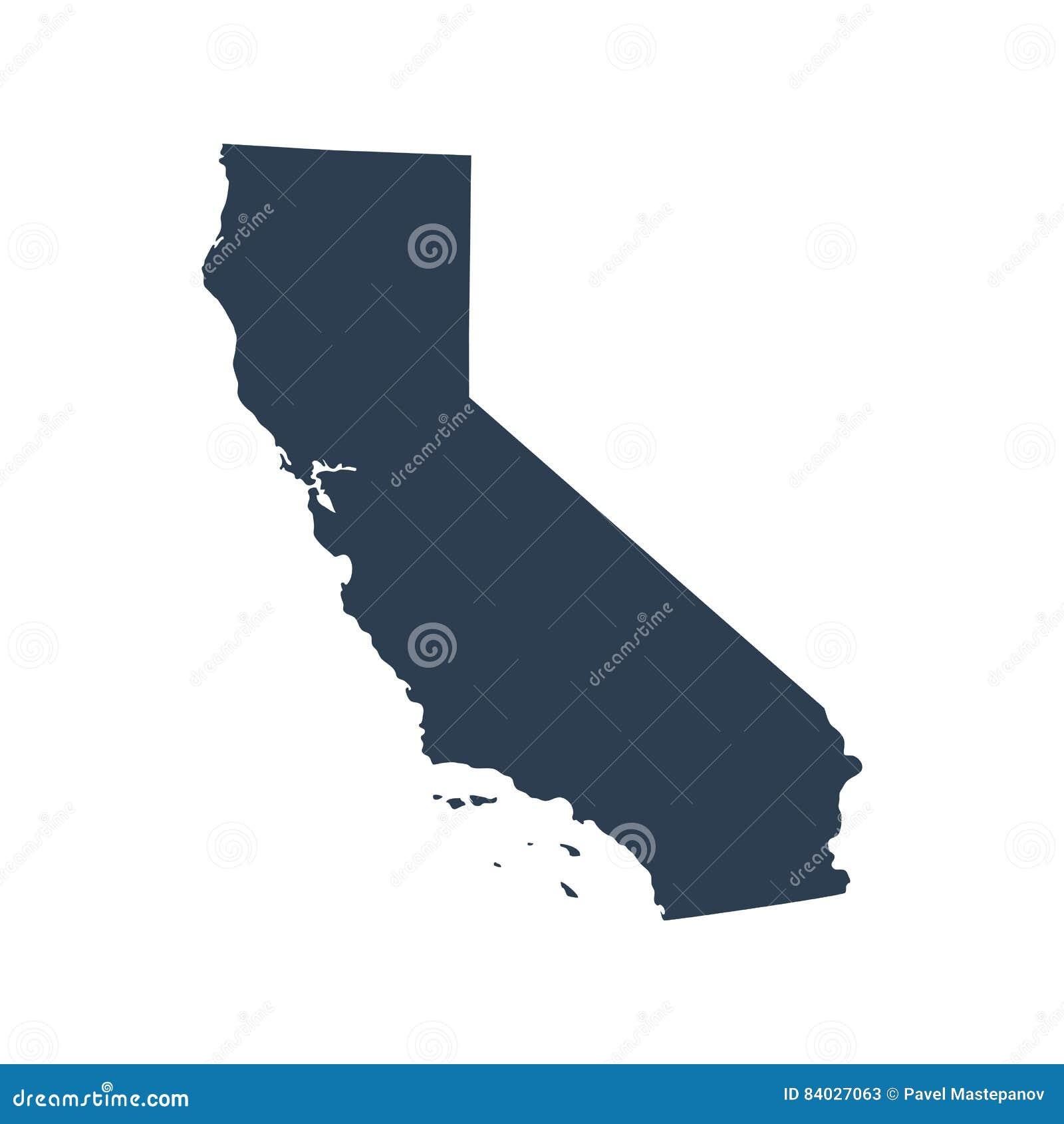 Översikt av Uen S Statliga Kalifornien