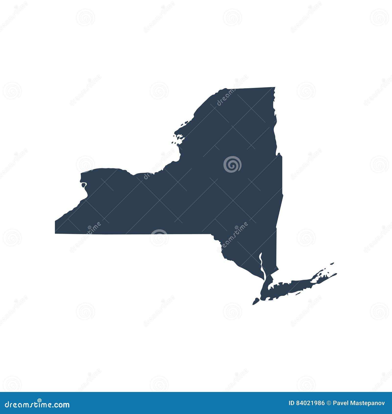 Översikt av Uen S statliga New York