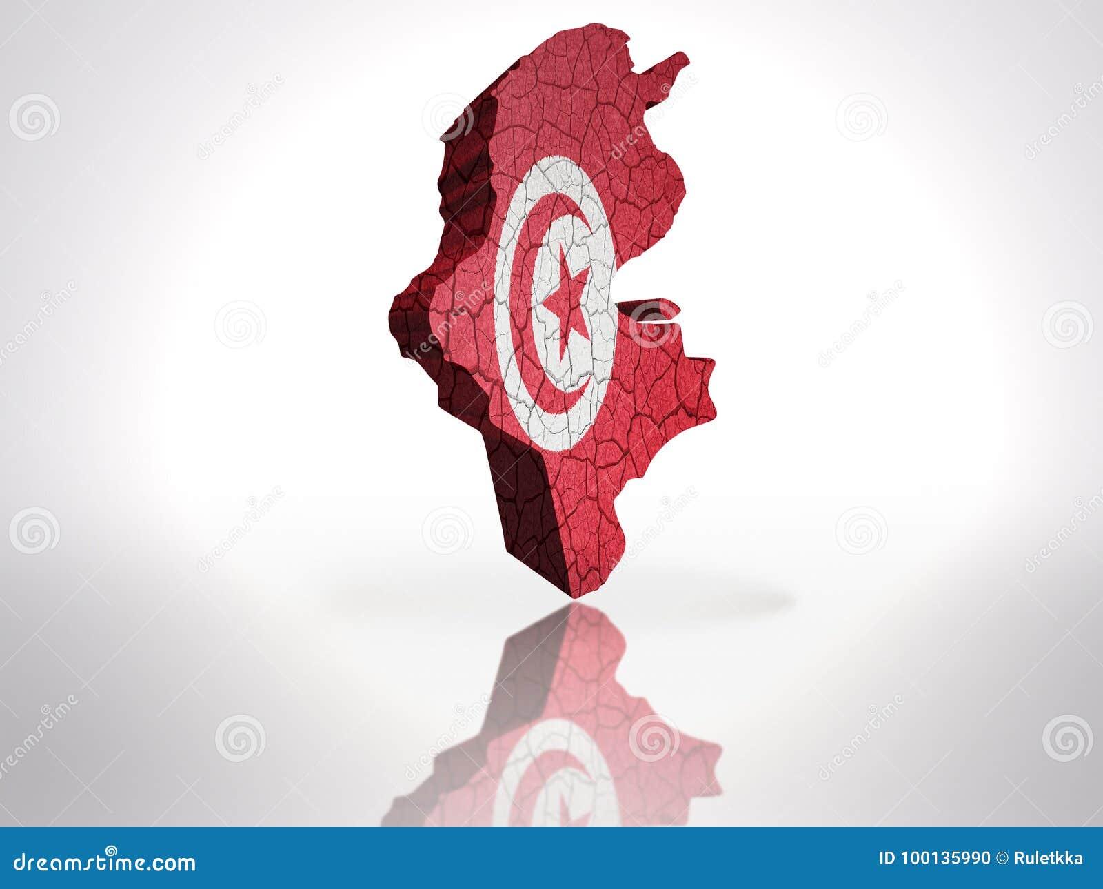 översikt tunisia