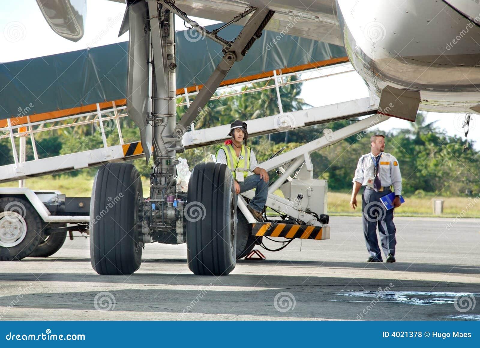 övervakning för lastpäfyllningsnivå