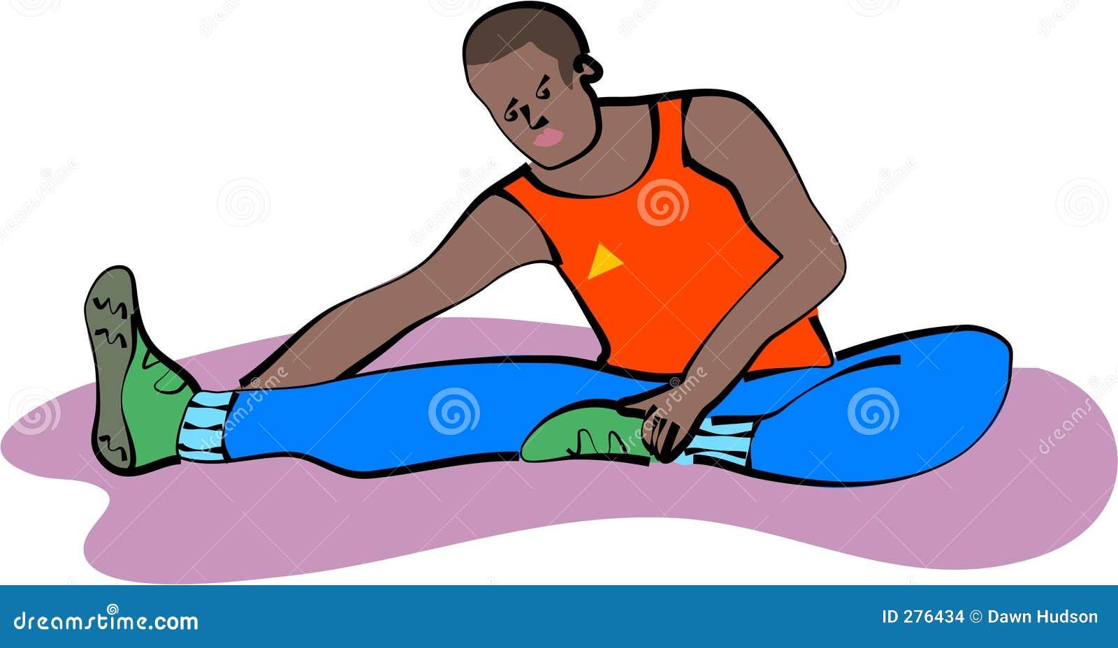 övningssträckning