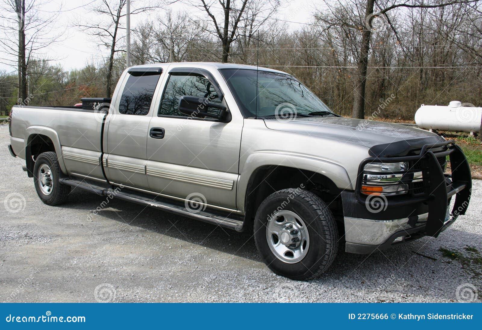 Última furgoneta modelo de Chevy