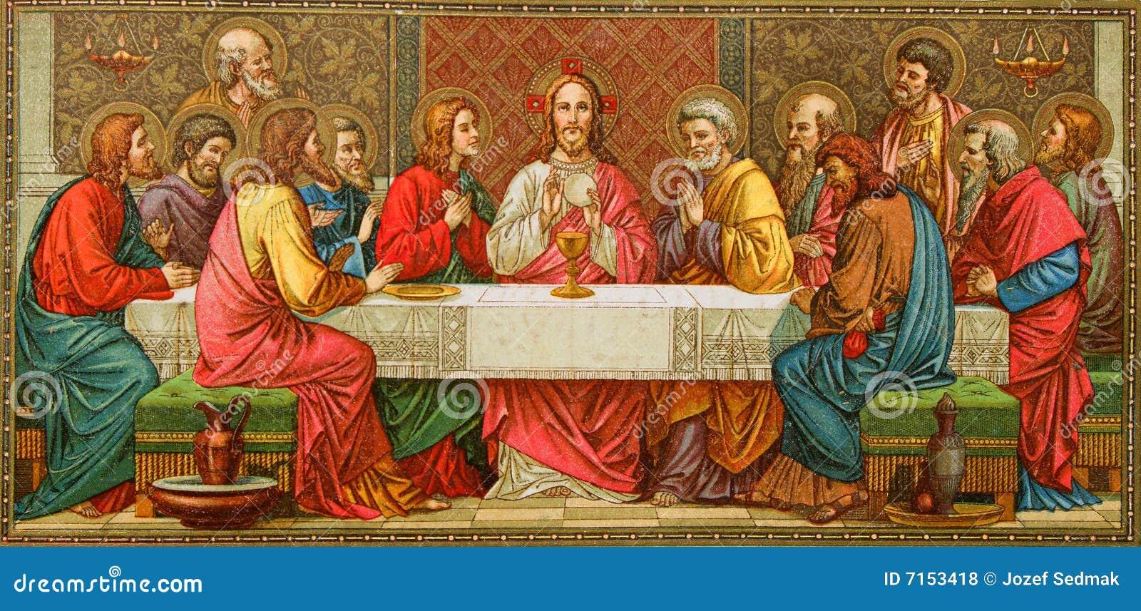 Último super de Christ