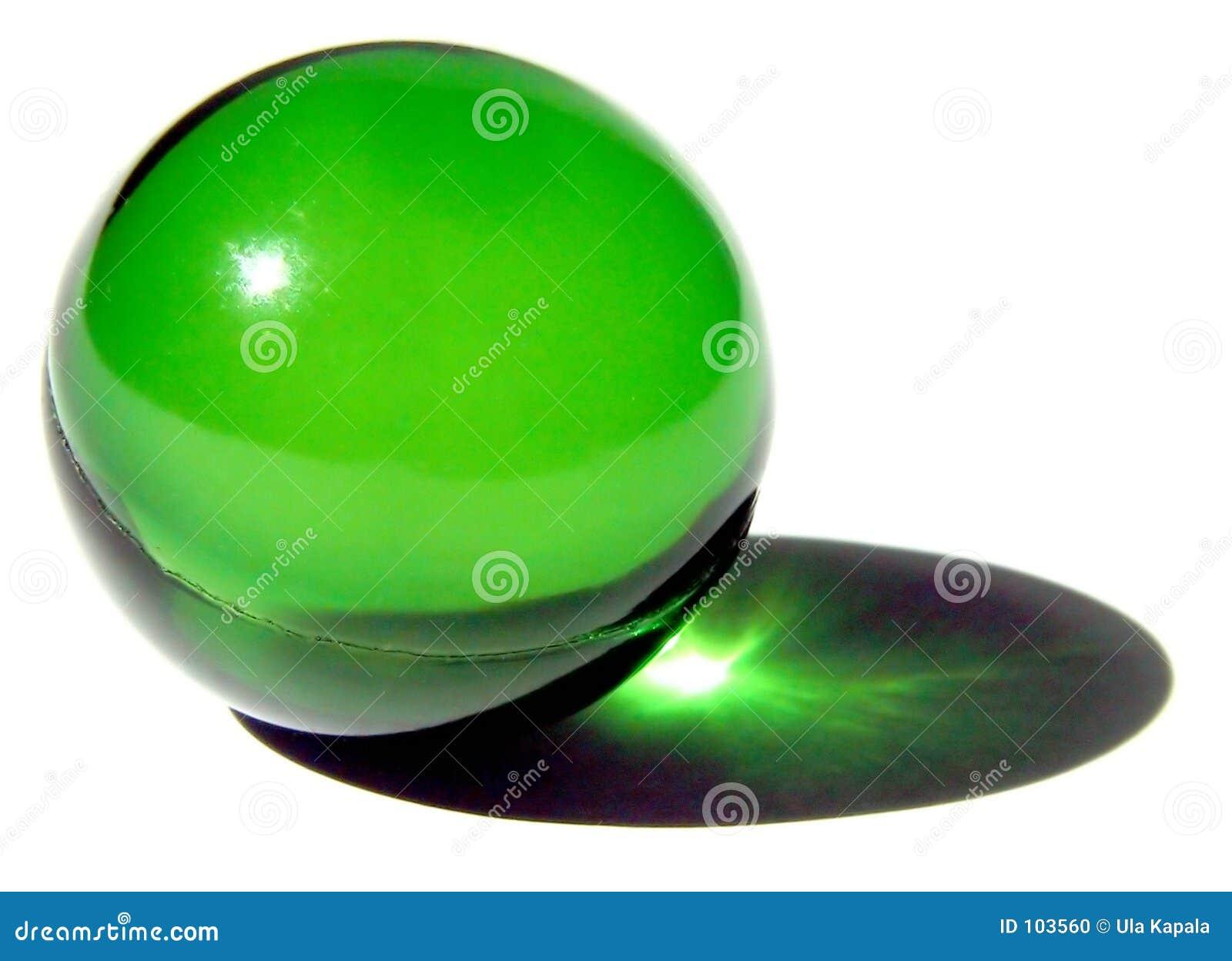 Única esfera do banho