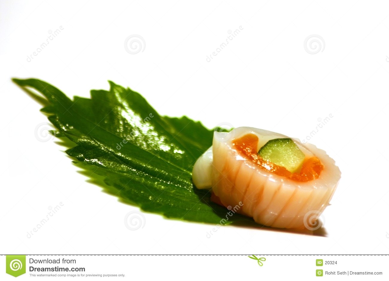 Único sushi