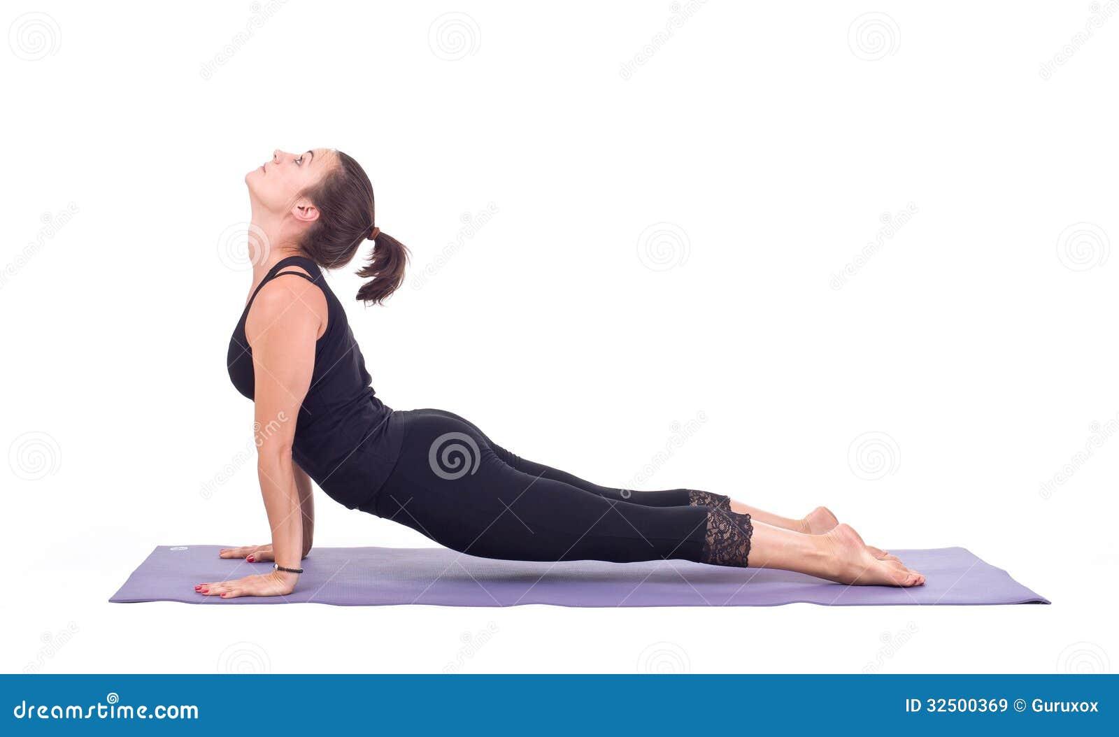 hot yoga studio business plan