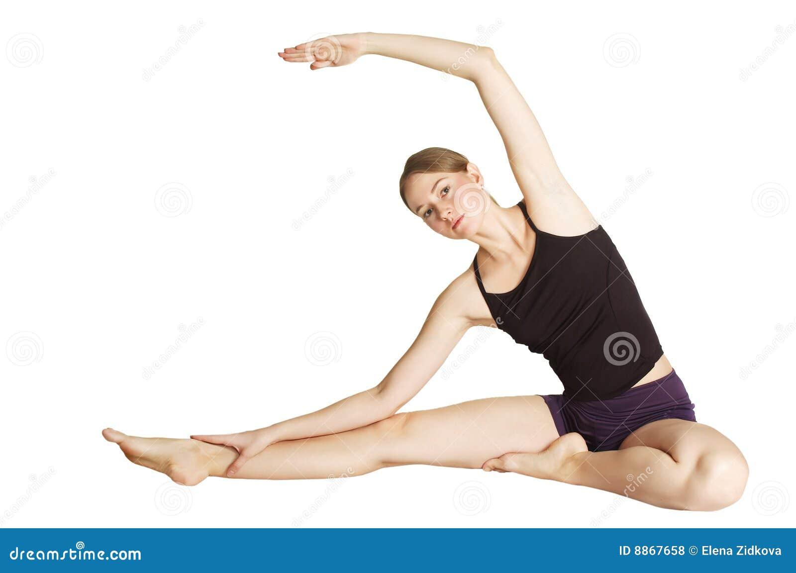 ćwiczenie gimnastyczny