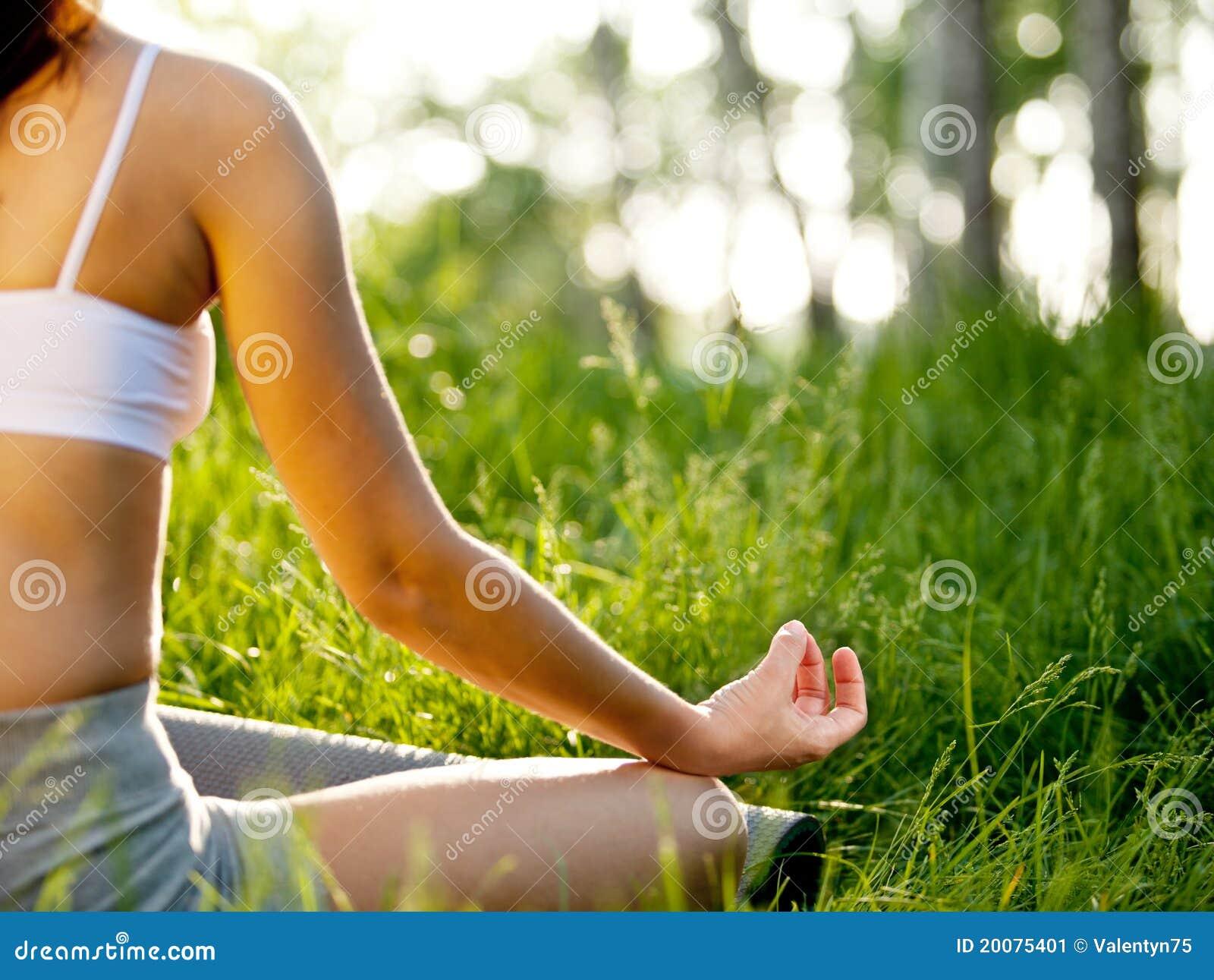 ćwiczyć joga