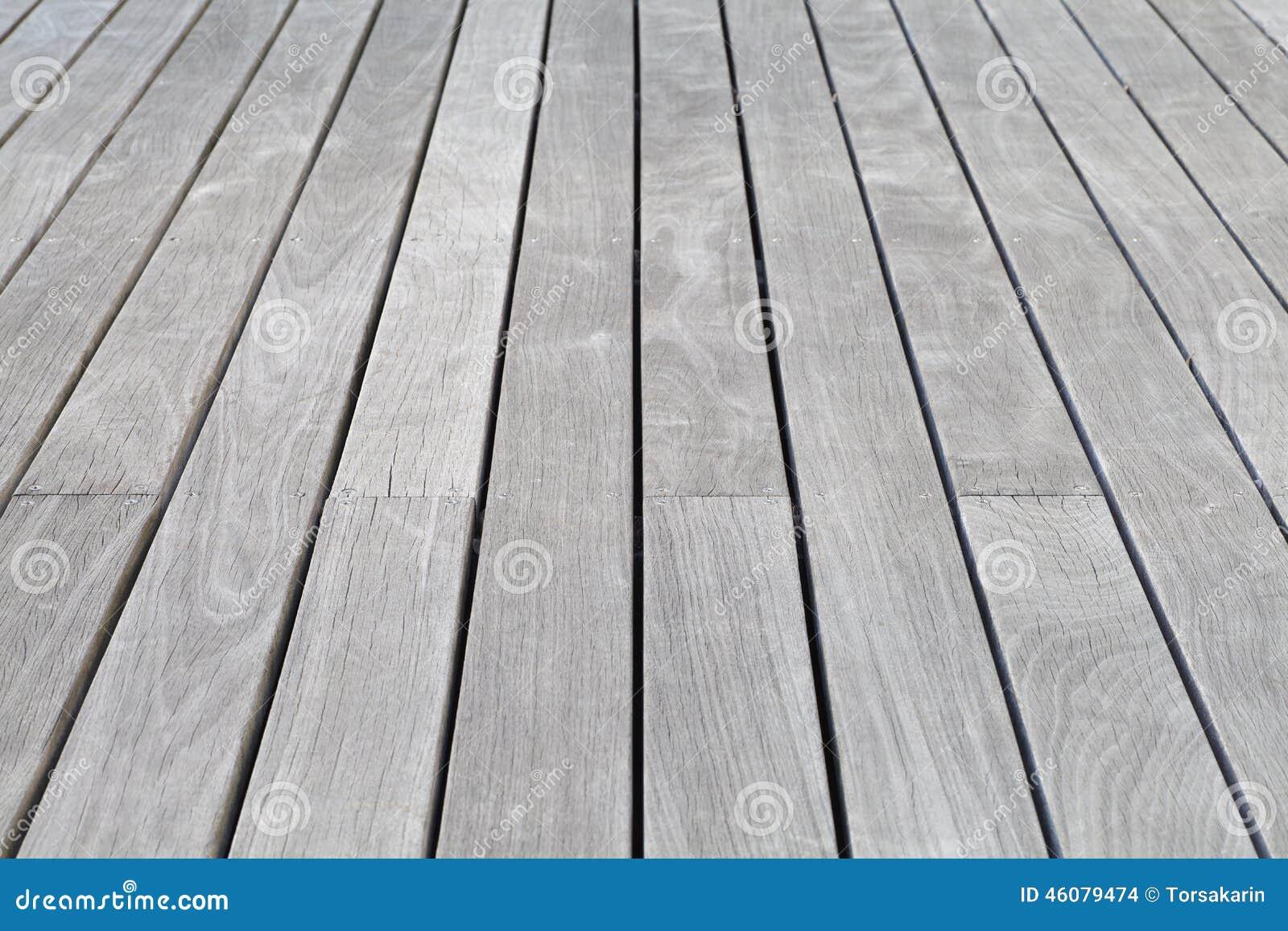老白色木地板背景和纹理
