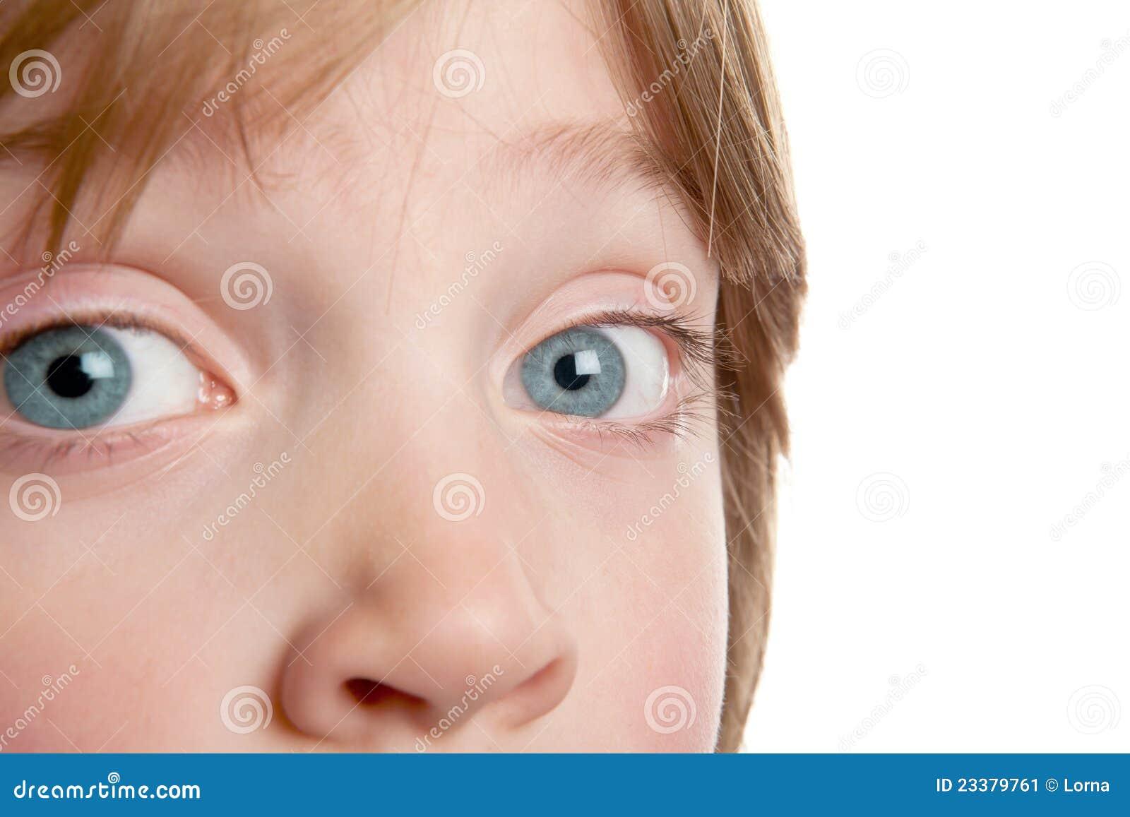 瞳孔儿童照相馆