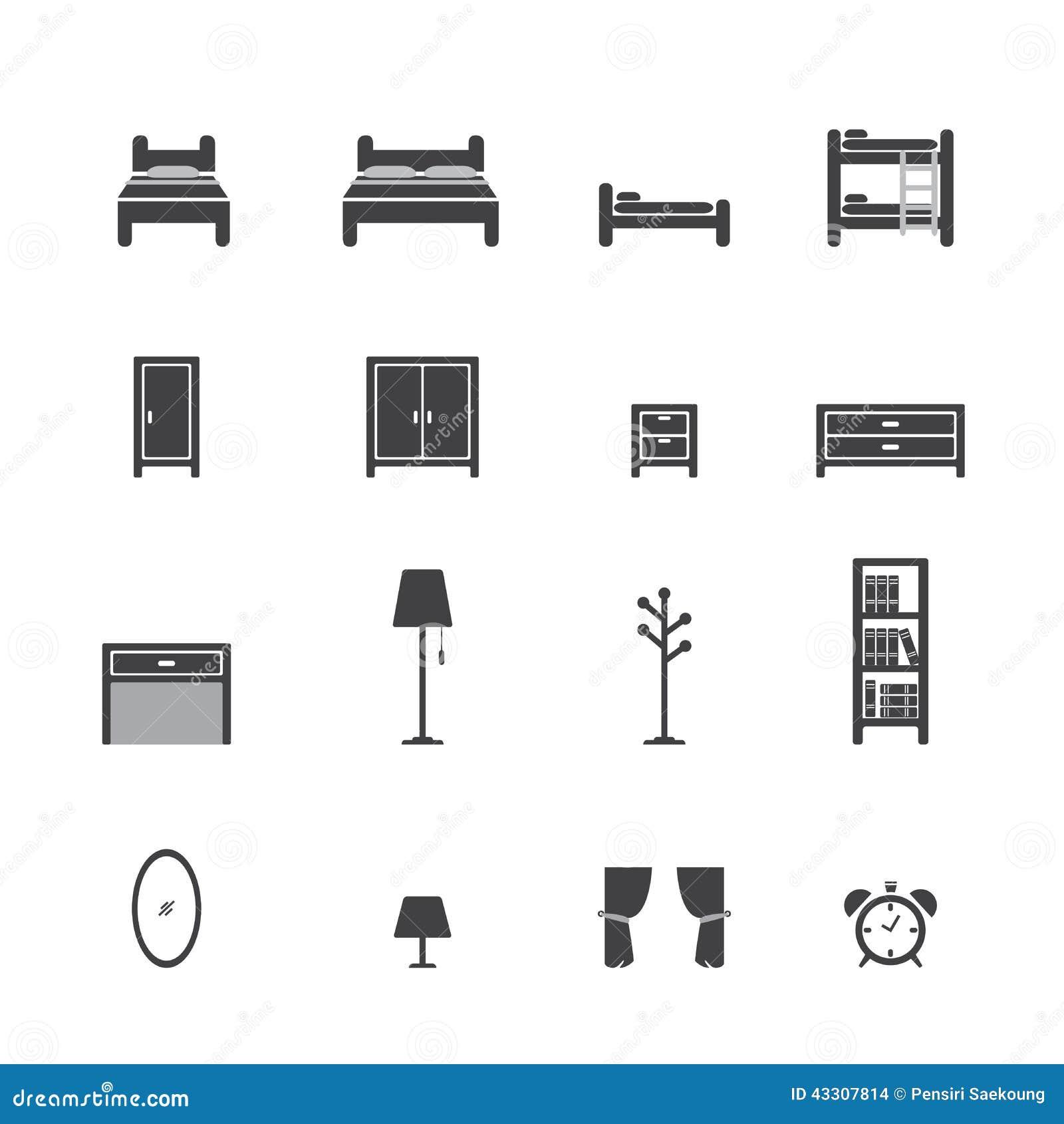 Łóżkowa ikona