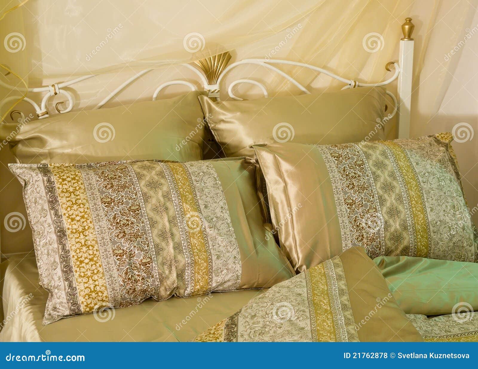 łóżkowa pościel