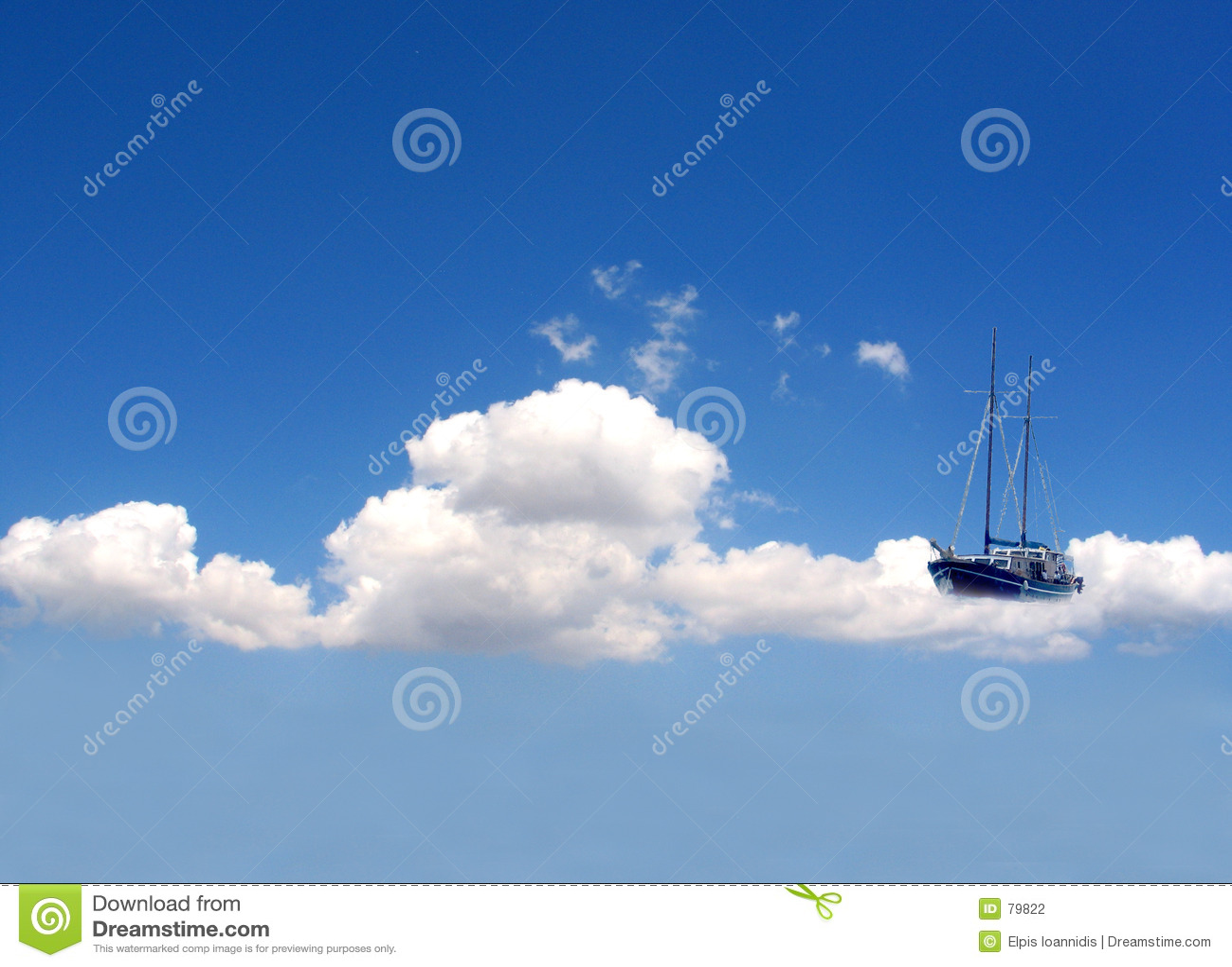 łódź marzycielska