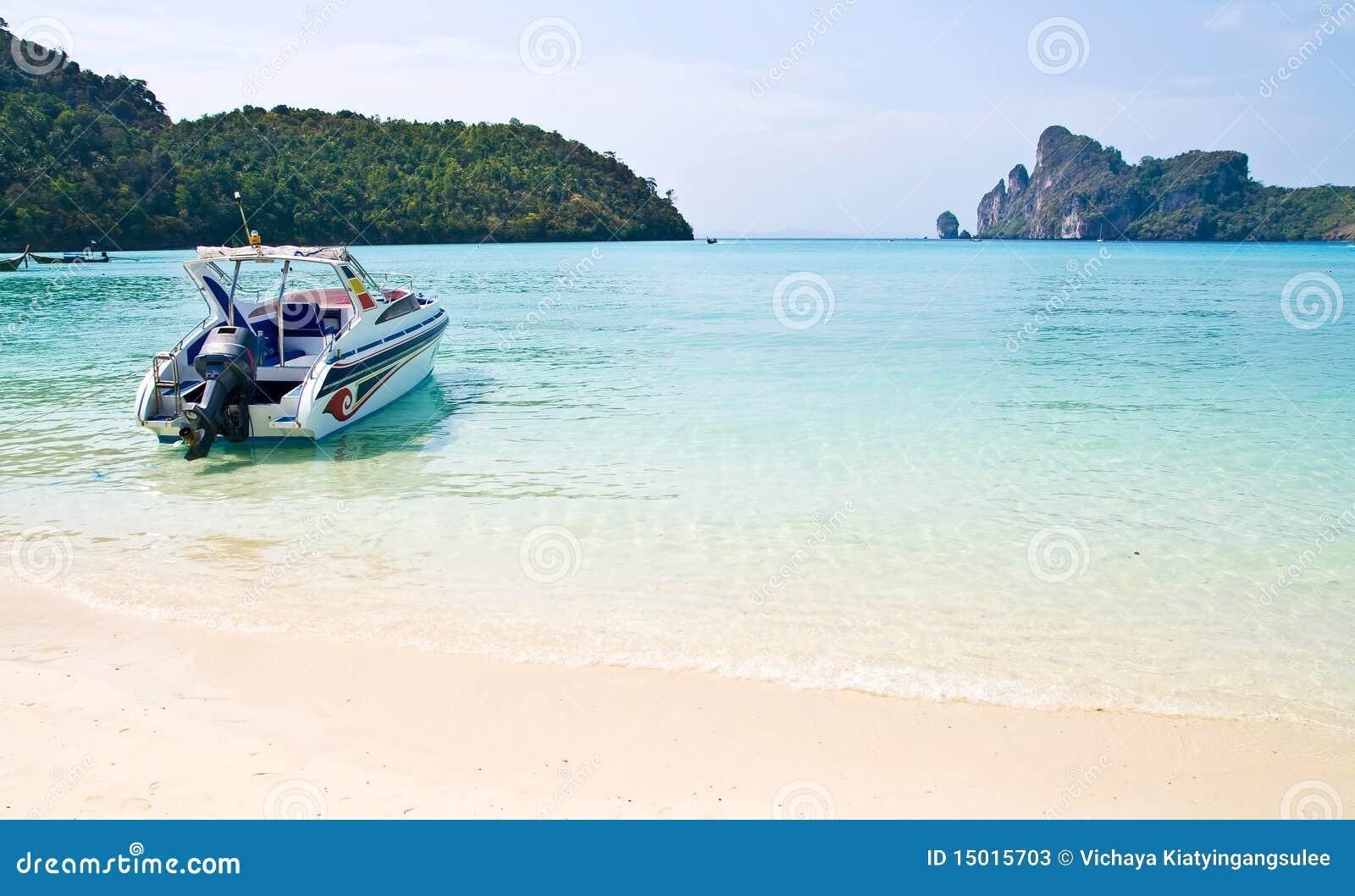 łódkowata prędkość