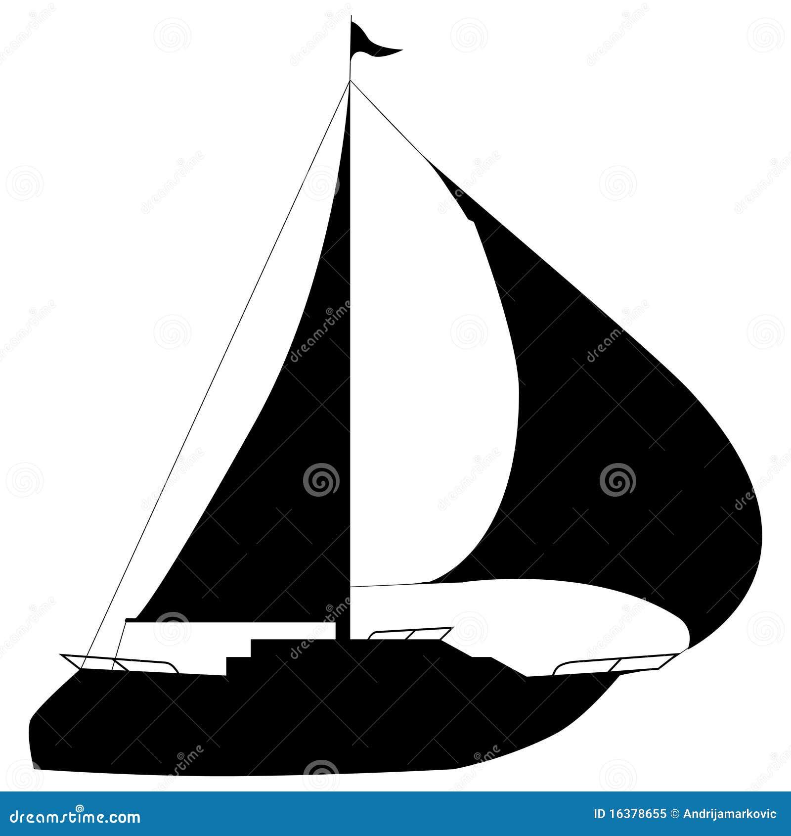 łódkowaty jacht