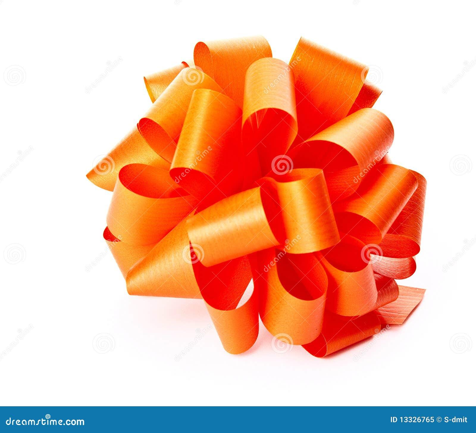 łęk pomarańcze