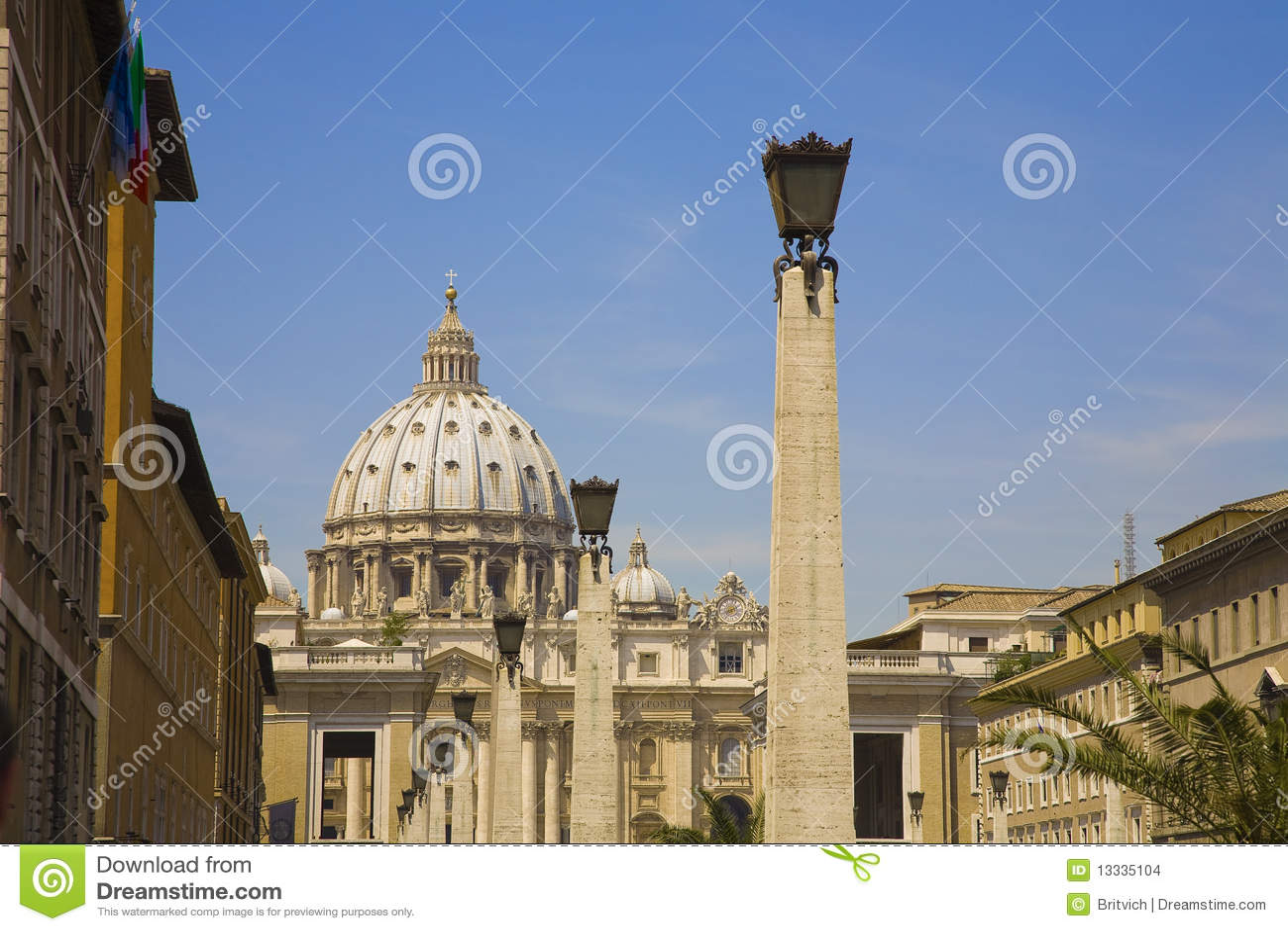 ładny Vatican