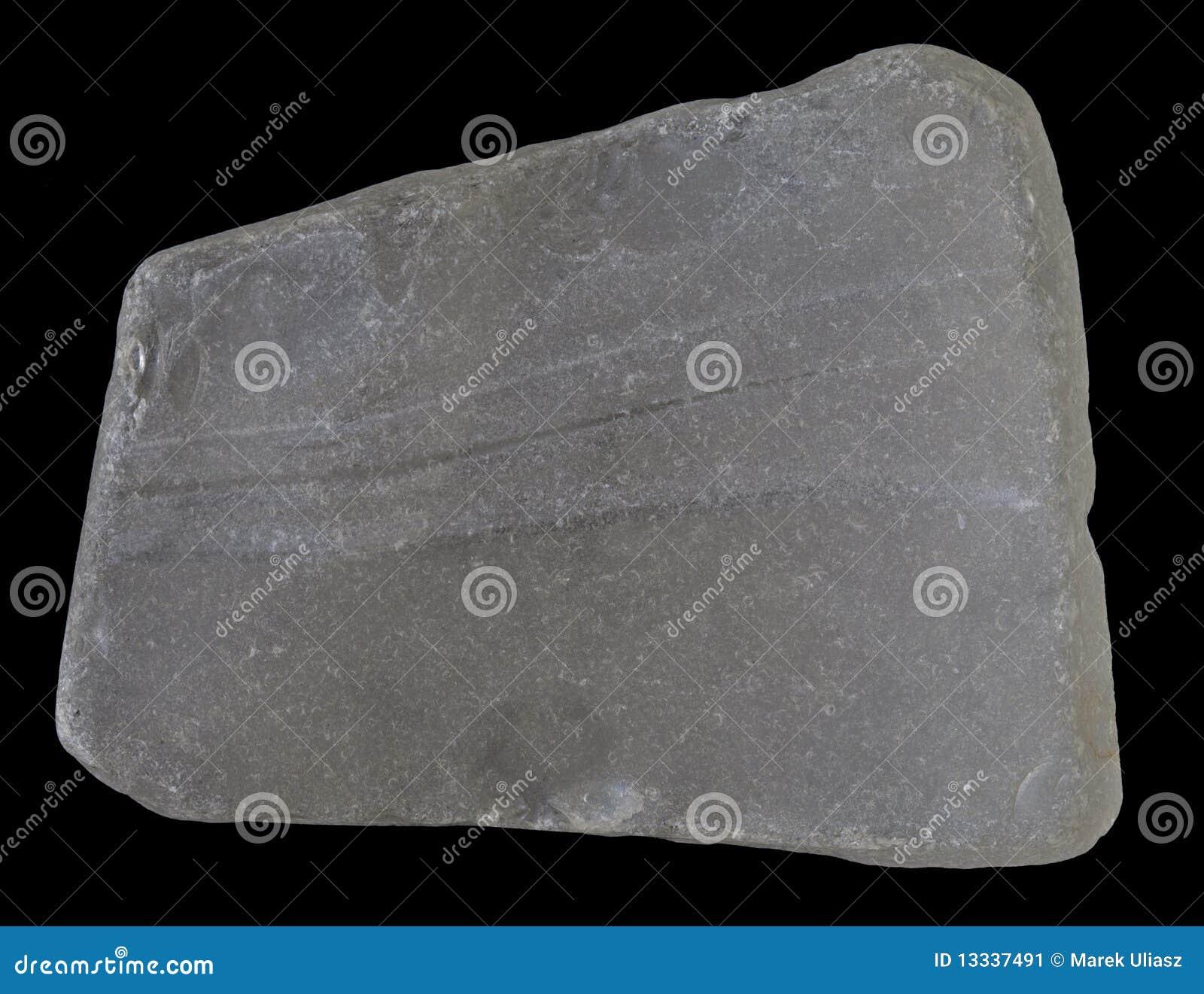 łamający łamającego szkła rzeczny biel